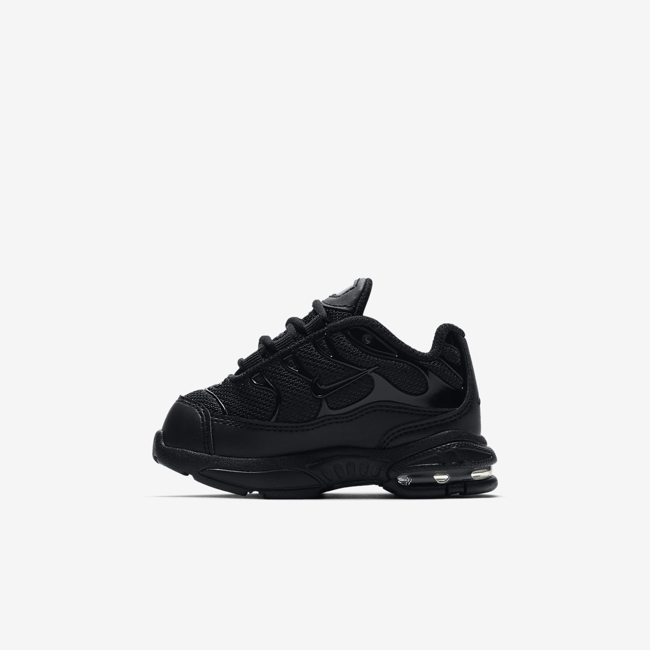 4dff22f6a Nike Little Air Max Plus Baby & Toddler Shoe. Nike.com BG