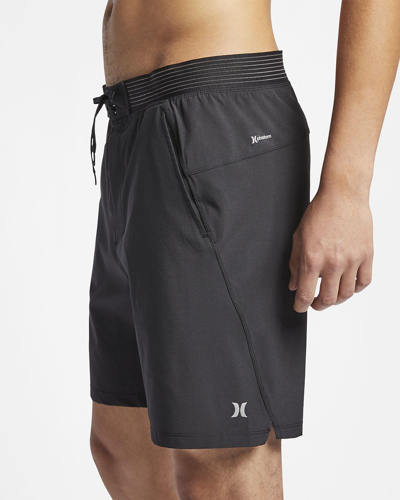 79fca7e68bcd Hurley Phantom Alpha Trainer Men s 46cm Shorts. Nike.com GB