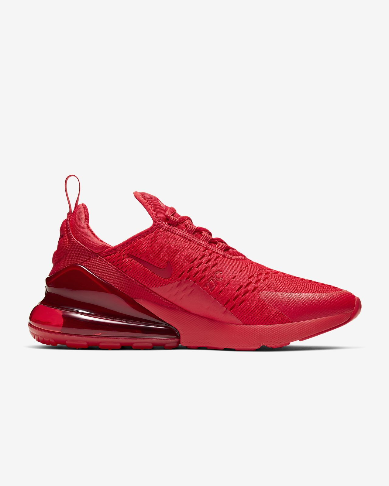 Nike Air Max 270 University Red CV7544 600 Release Date SBD