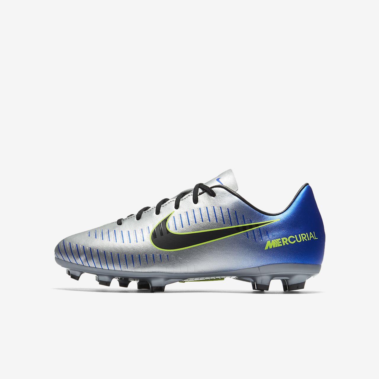 Prev. Next. 2 Colors. Nike Jr. Mercurial ...