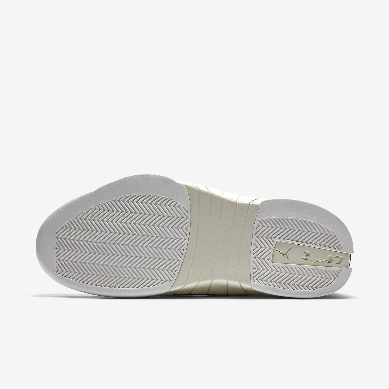 13c09c5b99cd Air Jordan 15 Retro x PSNY Men s Shoe. Nike.com BE