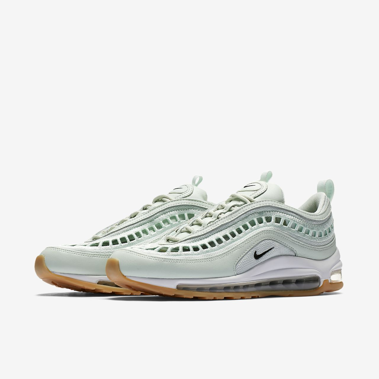 Nike Air Max 97 Ultra Sequoia Green Tan Coming Soon • KicksOnFire