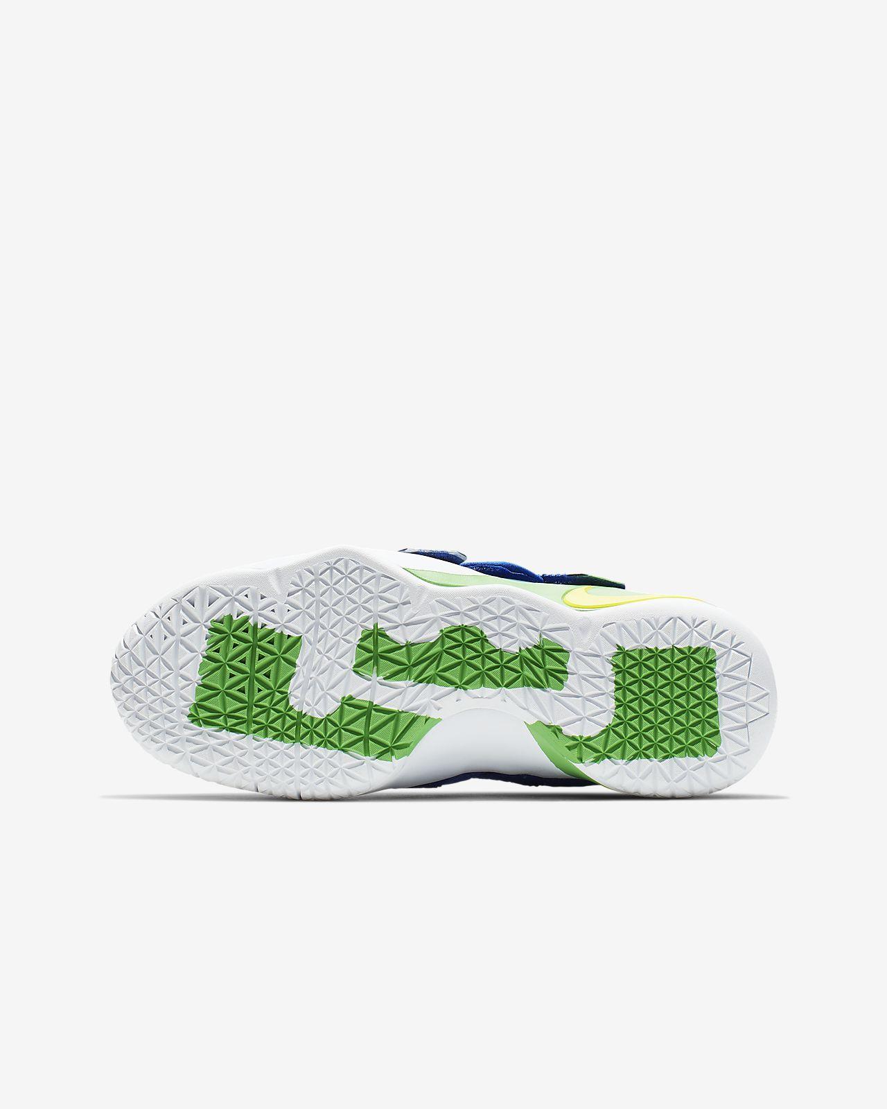 best service 39298 12519 LeBron Soldier 11 FlyEase Big Kids' Basketball Shoe