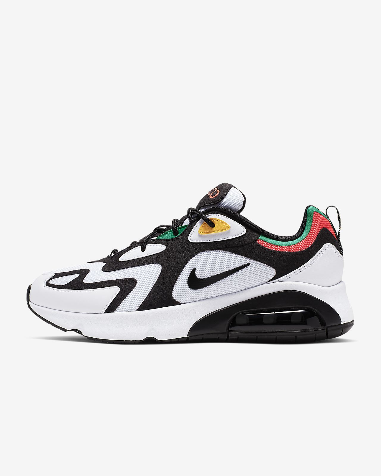 Scarpa Nike Air Max 200 (2000 World Stage) - Uomo