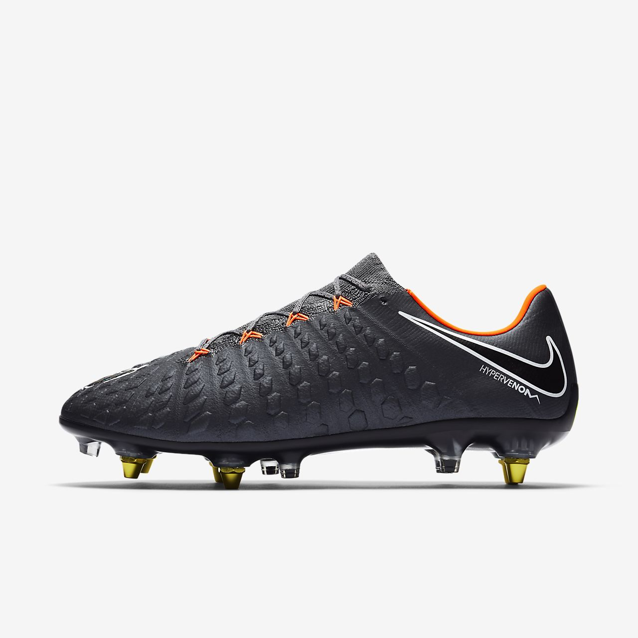 lacci per scarpe da calcio nike