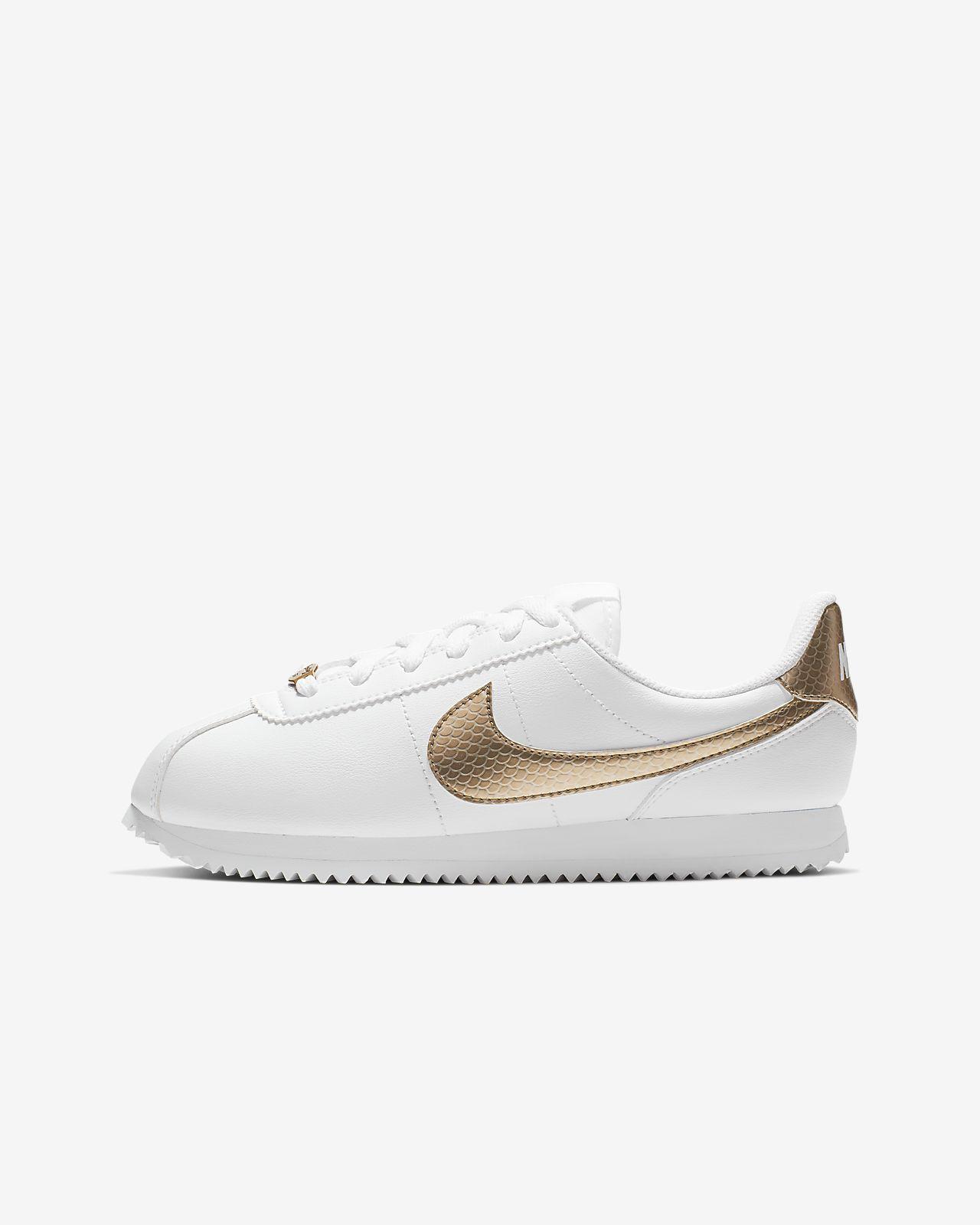 Nike Cortez Basic SL EP Older Kids' Shoe