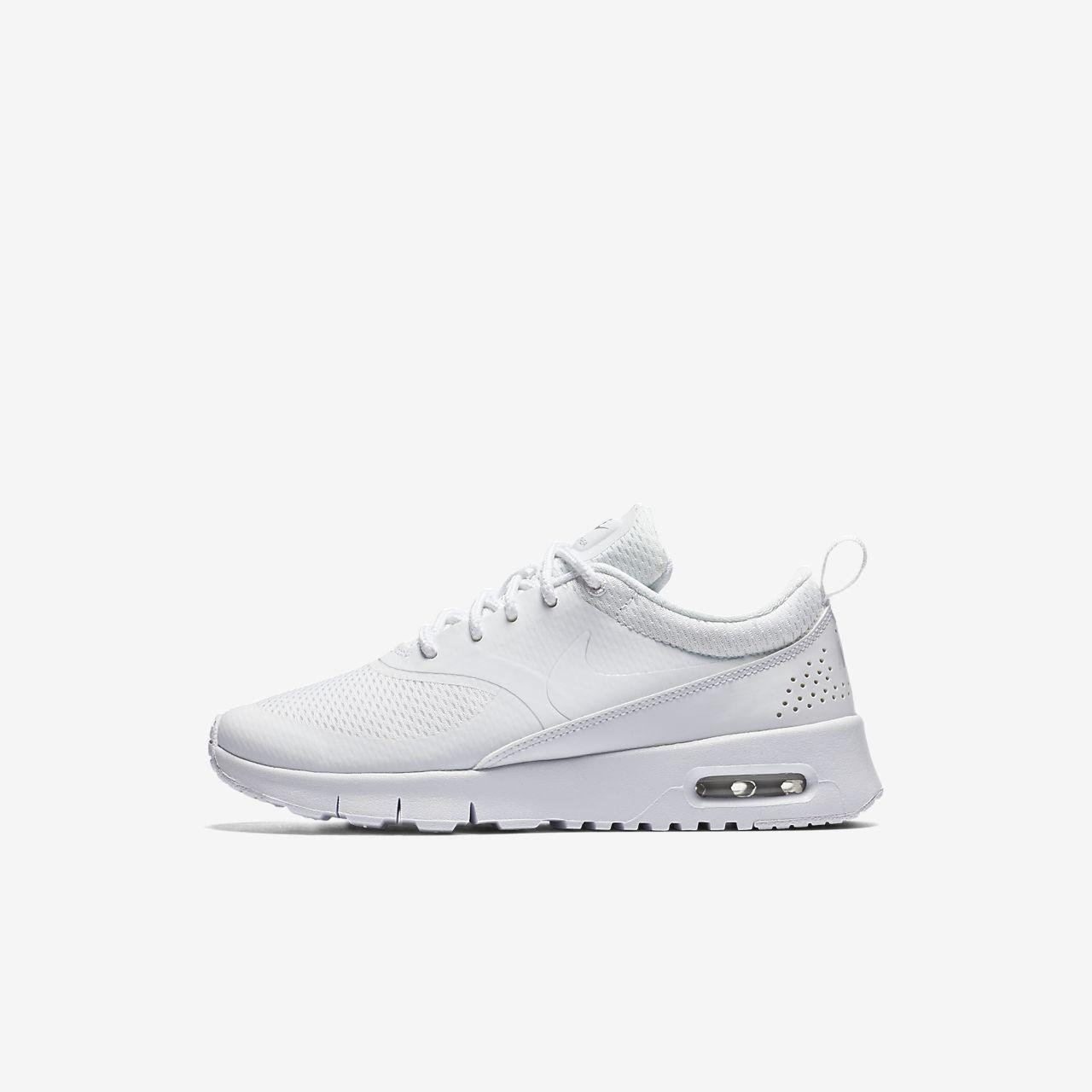 ... Chaussure Nike Air Max Thea pour Jeune enfant