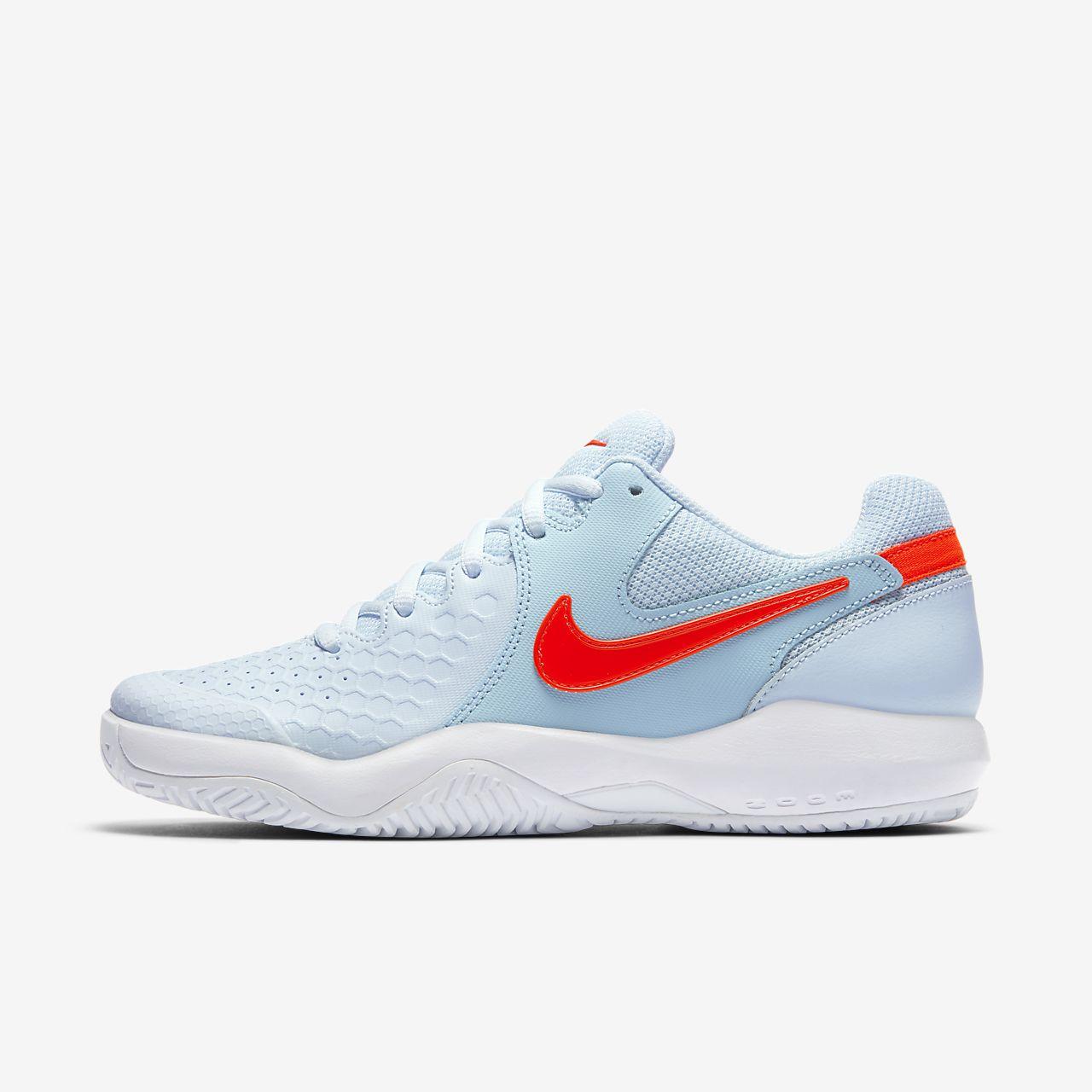 Mujer Air Cancha Dura Zoom De Tenis Calzado Para Nikecourt xCS1PBUqw