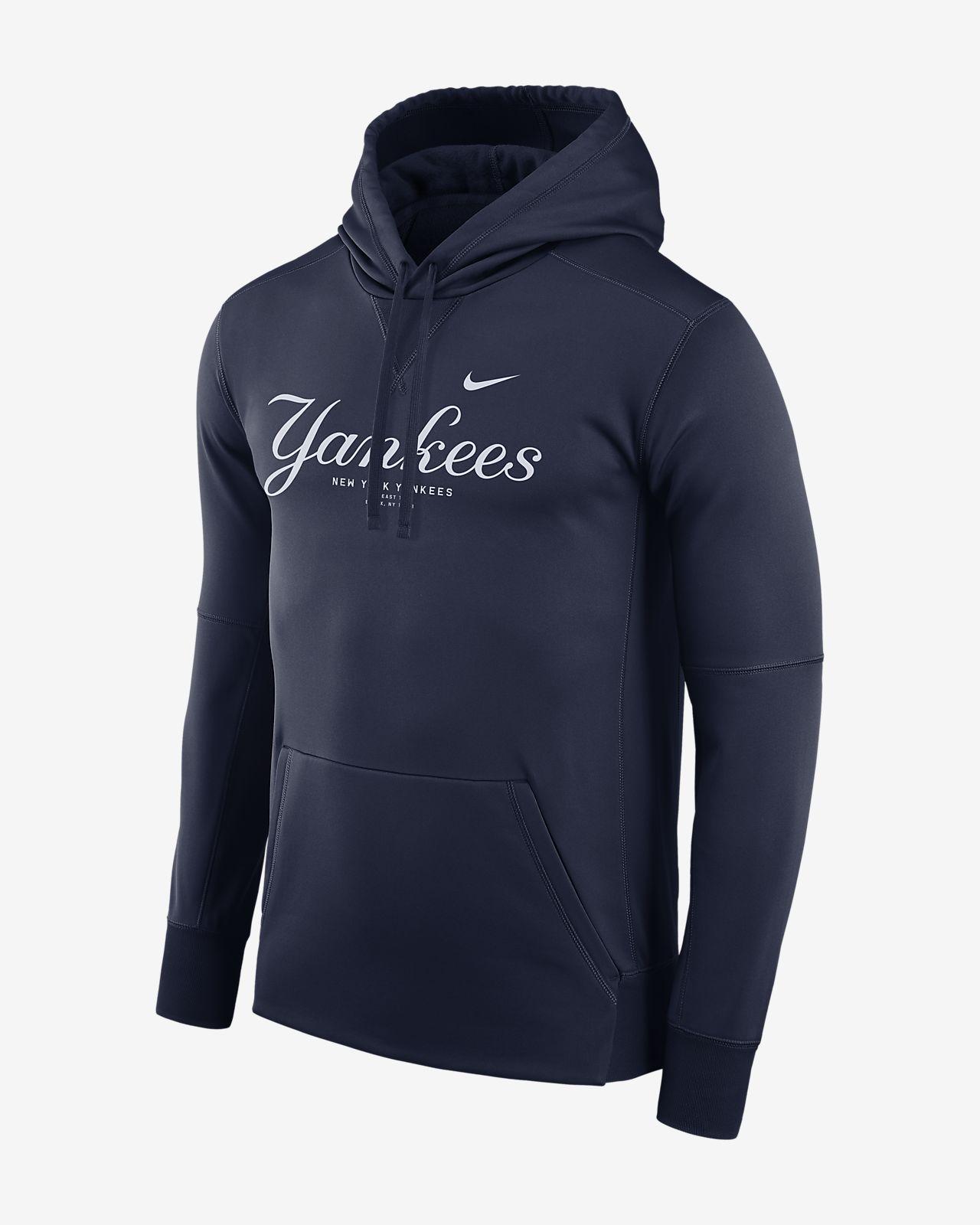 Nike Therma Men's Hoodie