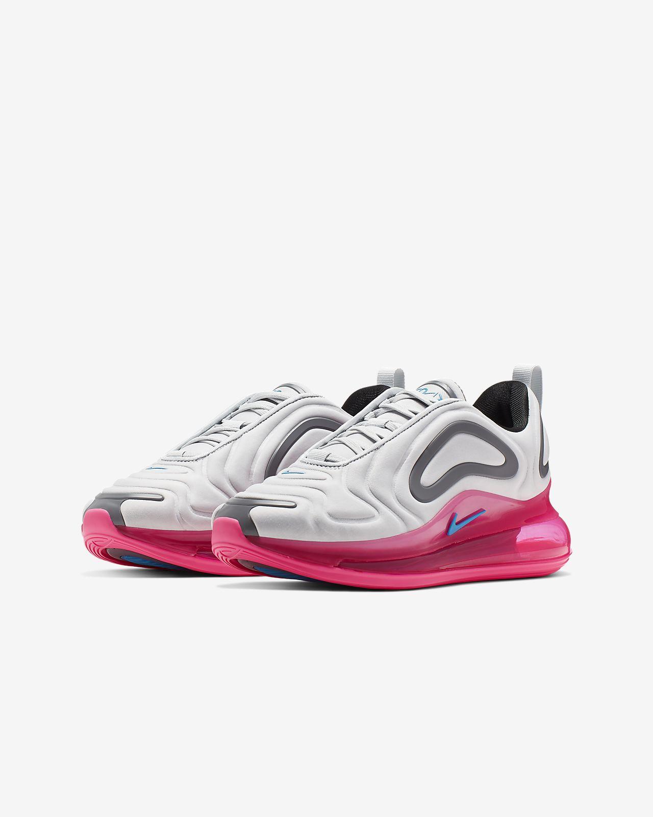 Nike Air Max 720 Schuh für jüngereältere Kinder. Nike CH