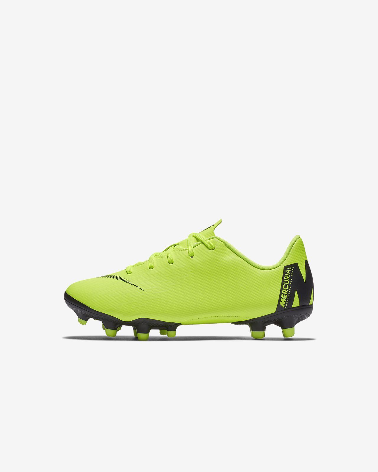 456c9ddb2c800 ... Nike Jr. MercurialX Vapor XII Academy Botas de fútbol para múltiples  superficies - Niño