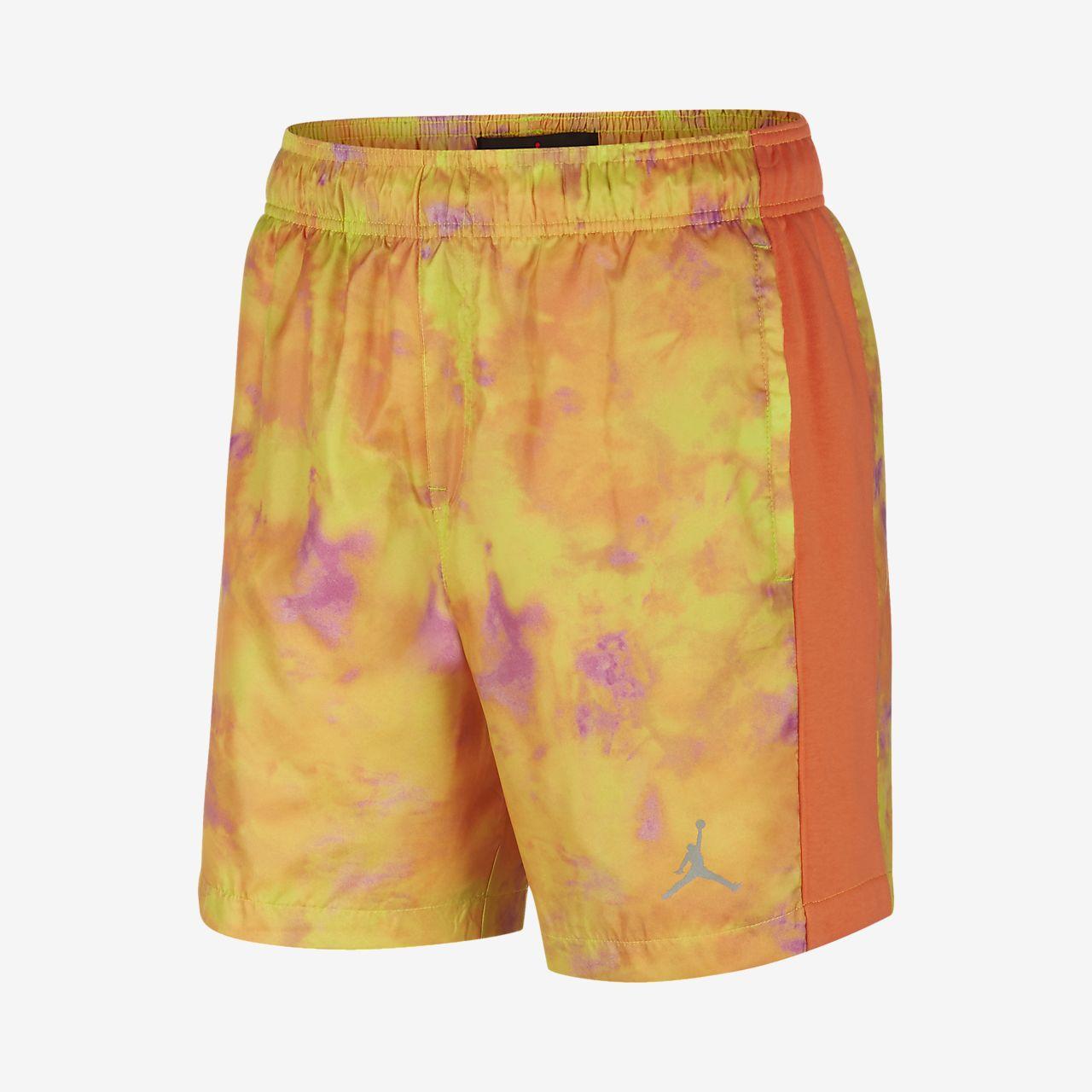 Jordan Tie-Dye 男子短裤