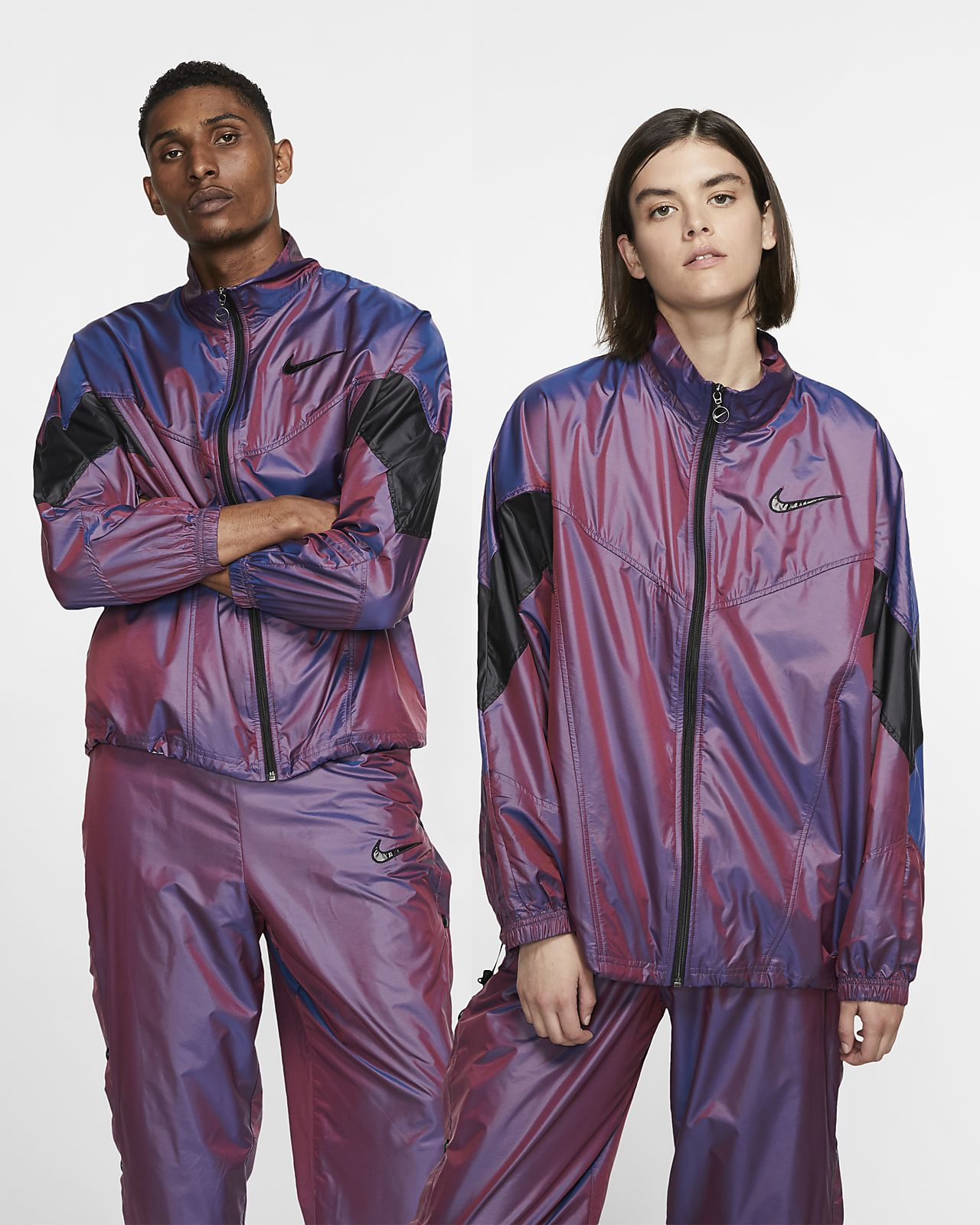 Куртка Nike Sportswear Windrunner