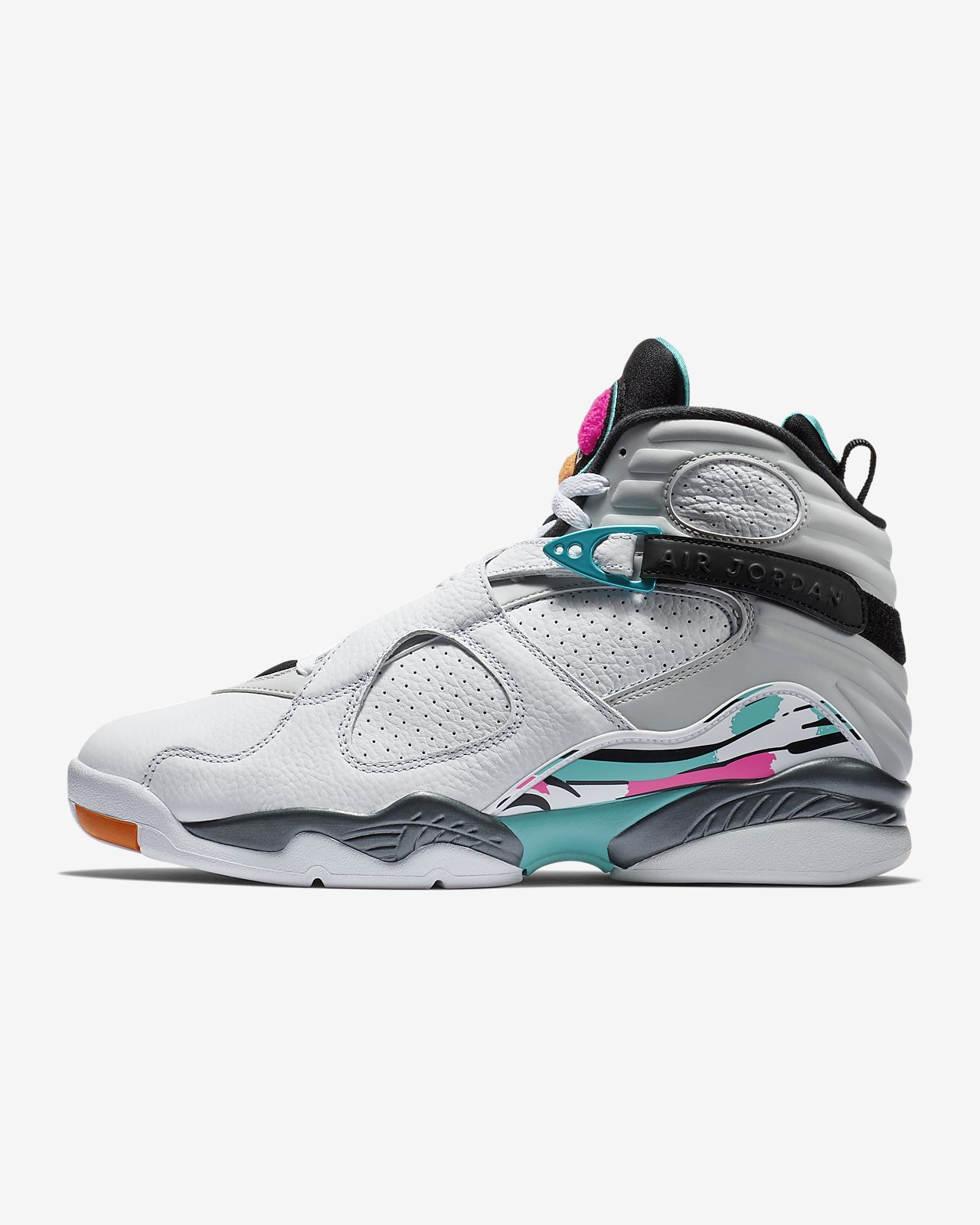 finest selection d6dbf 9594e Air Jordan Retro 8