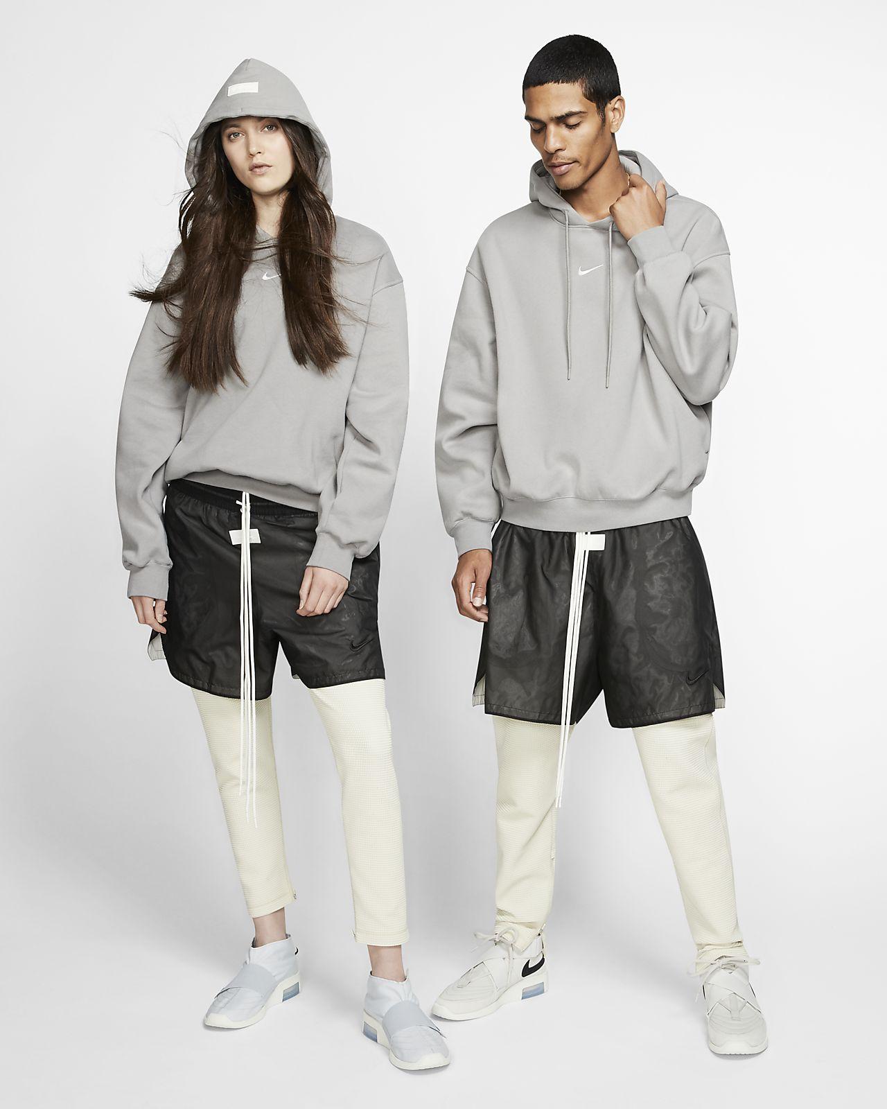 Nike x Fear of God Men's Pullover Hoodie