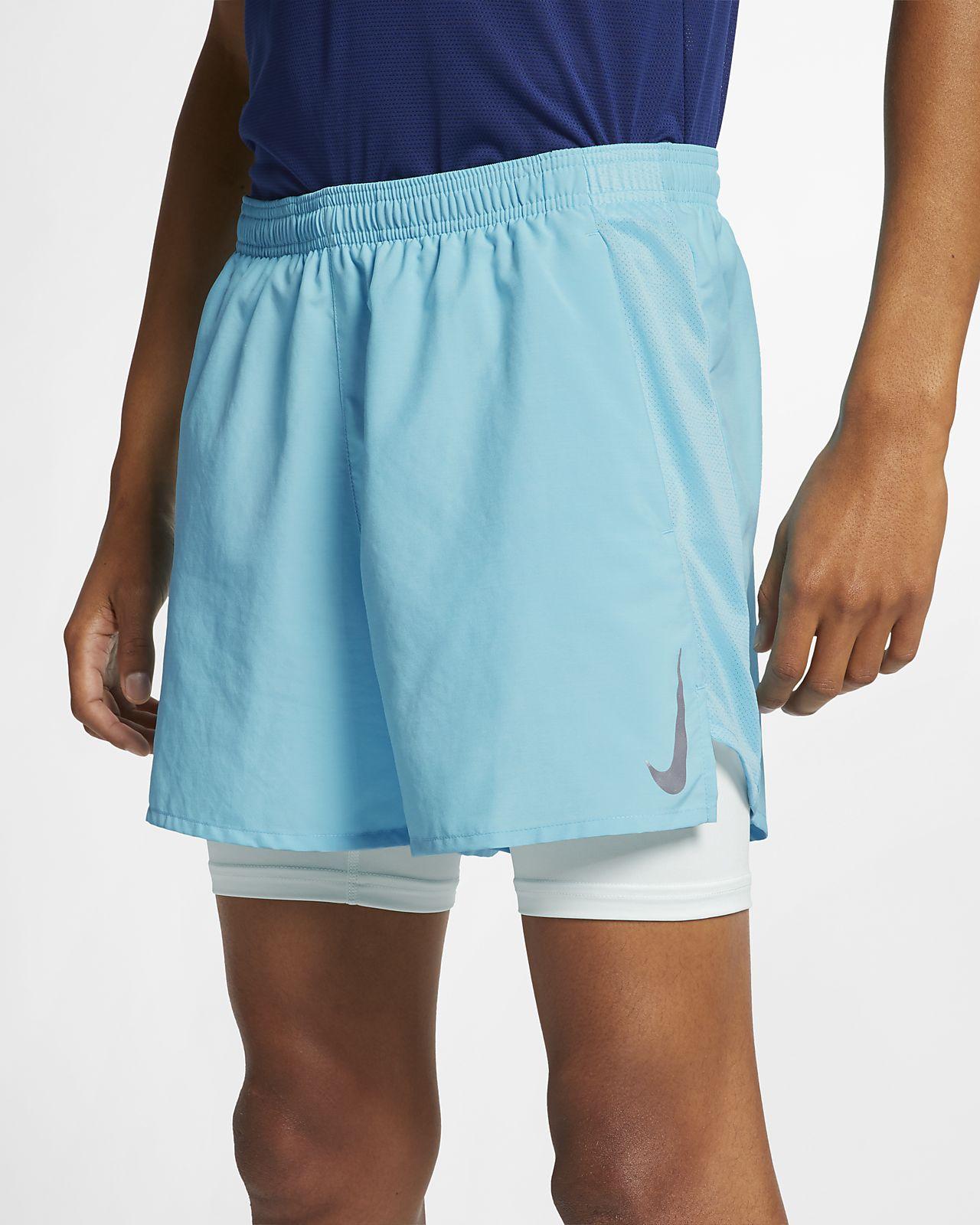 123c909bce1 Nike Challenger Men s 2-in-1 Running Shorts. Nike.com