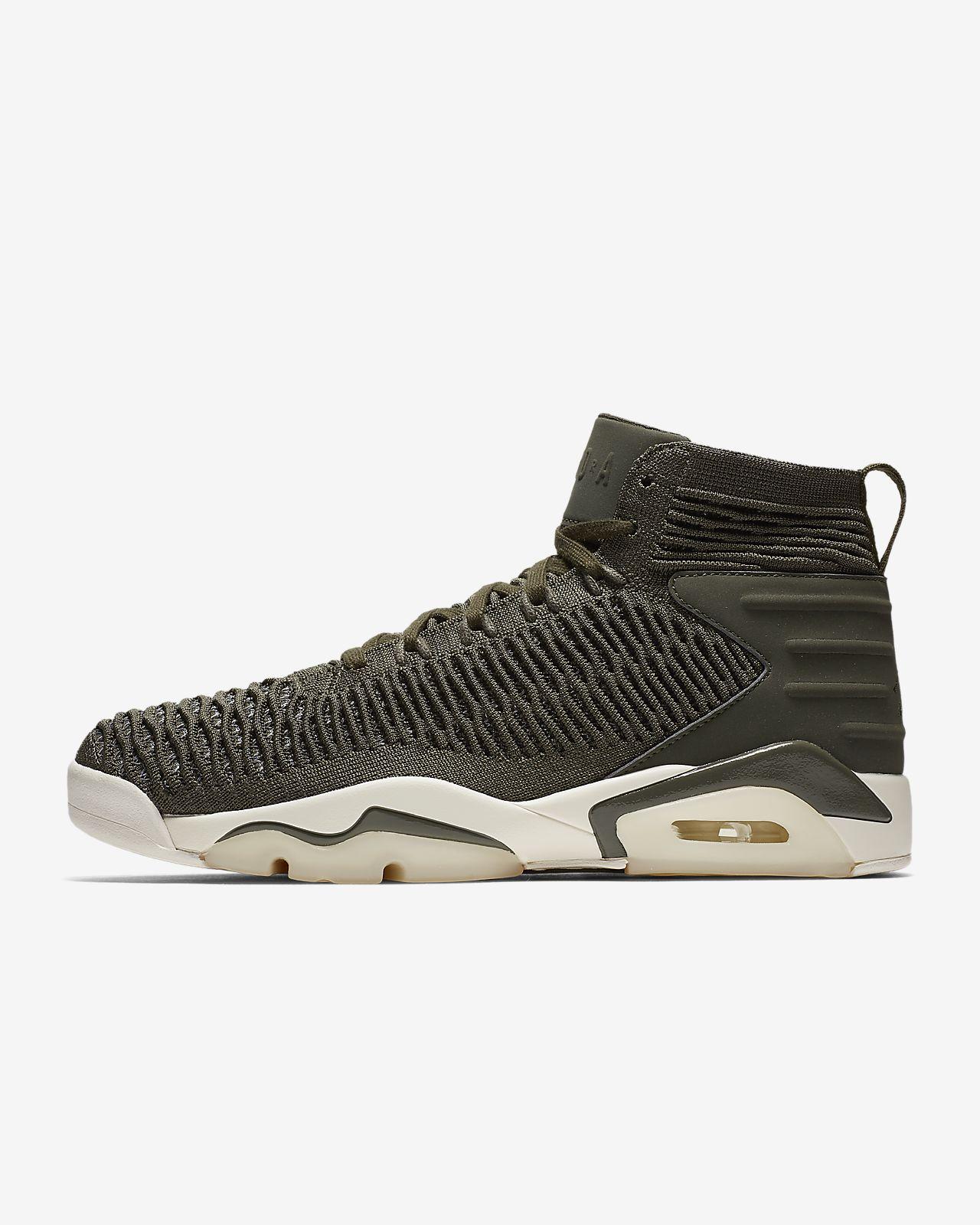 Jordan Flyknit Elevation 23 Men's Shoe