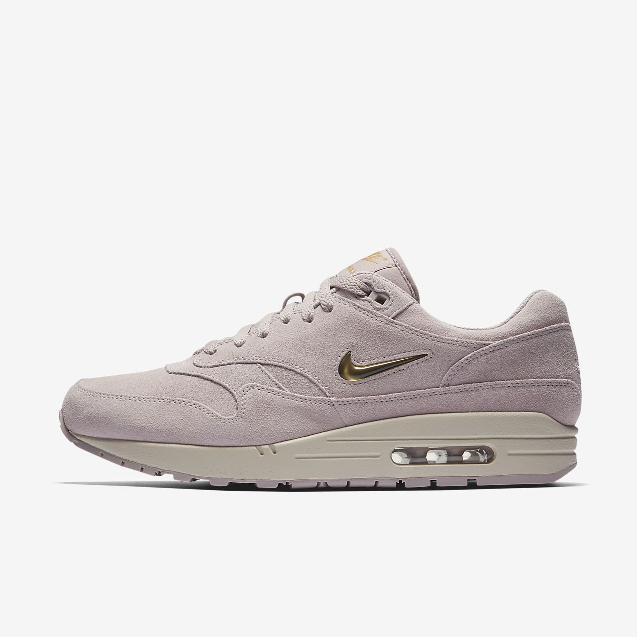Nike Air Max 1 Ultra Flyknit 10 Olive 856958 203 NWT