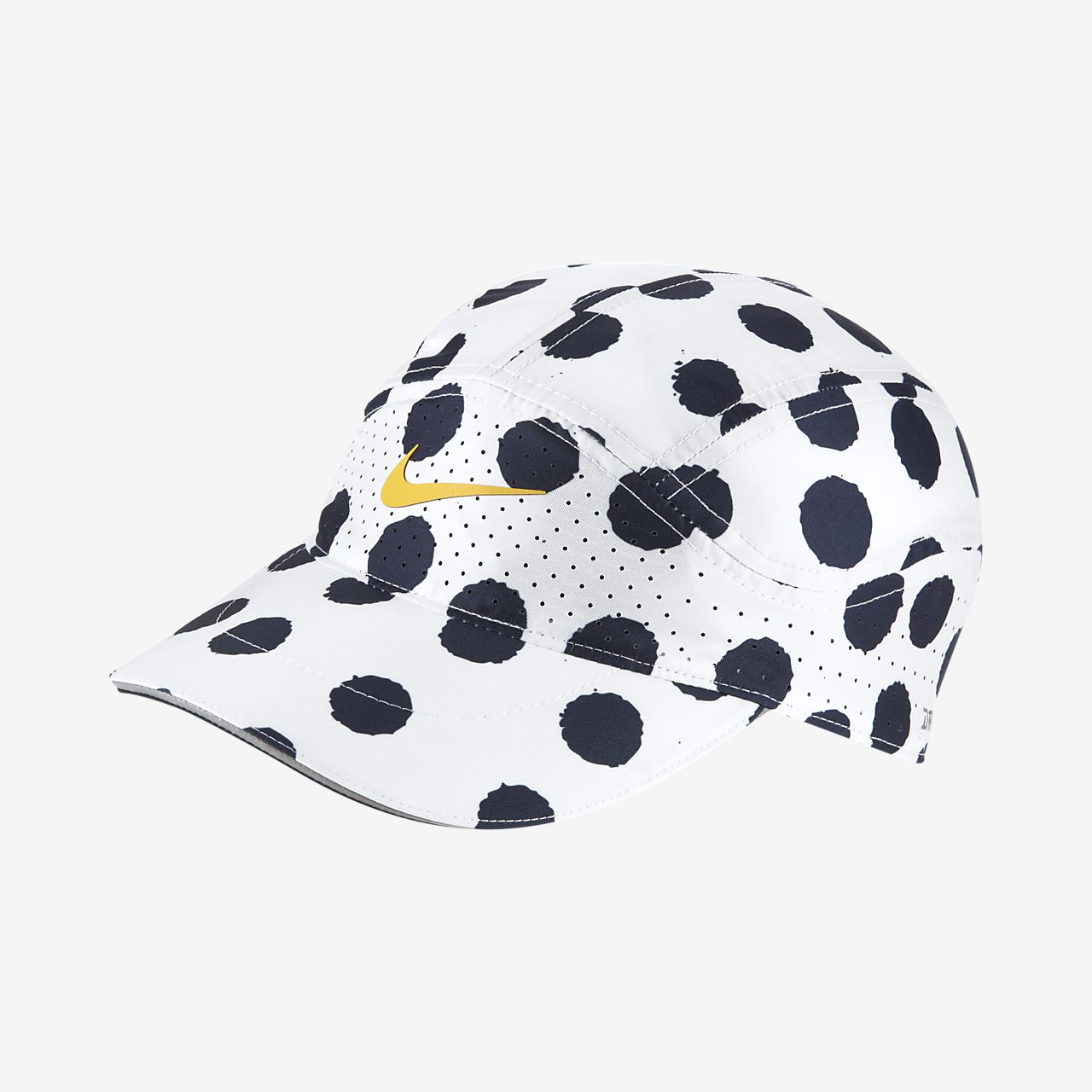 Ρυθμιζόμενο καπέλο για τρέξιμο Nike AeroBill Tailwind A.I.R. Cody Hudson