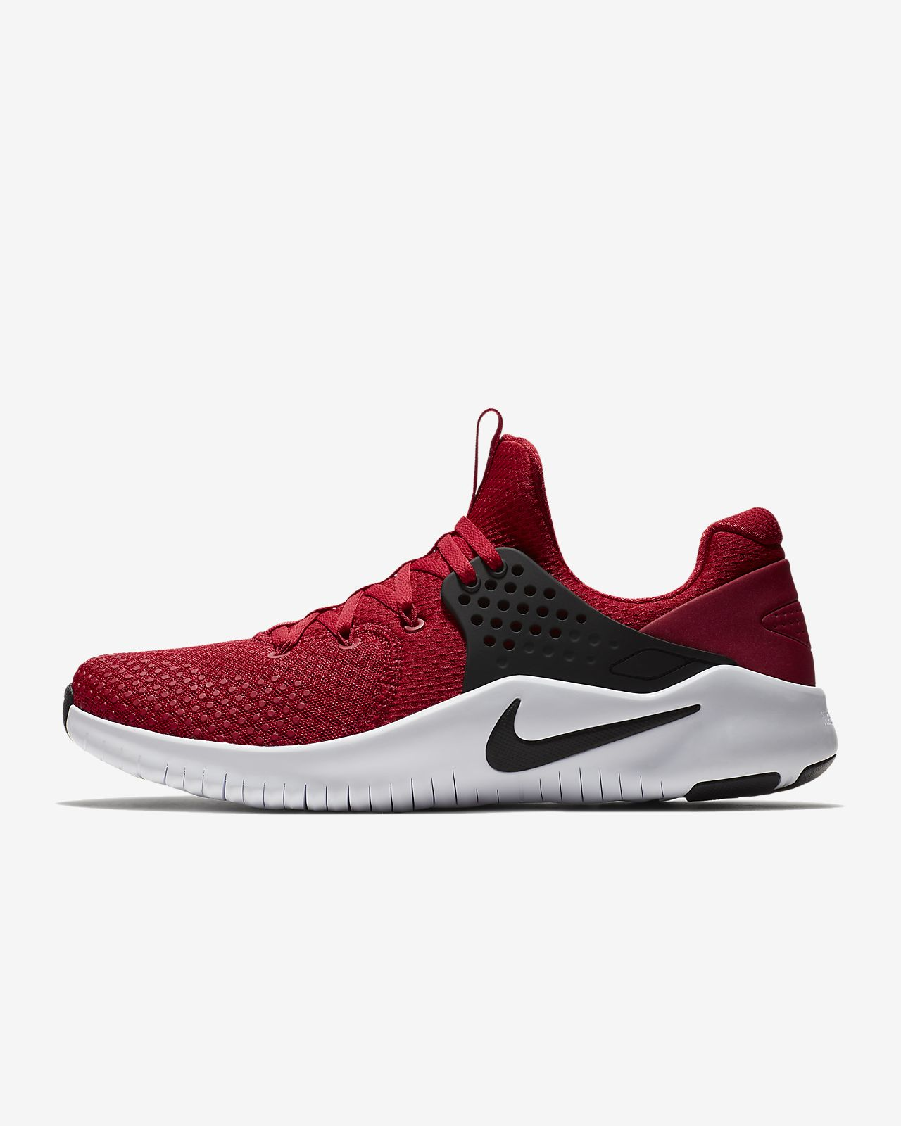 ... Nike Free TR8 (Team) Men's Training Shoe