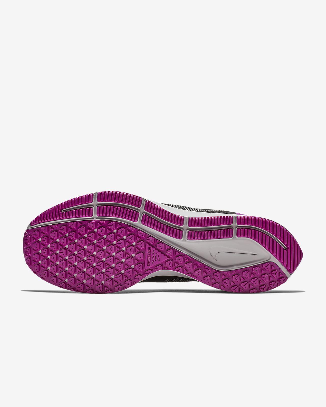 7744602b8cd4 ... Nike Air Zoom Pegasus 35 Shield NRG Water-Repellent Men s Running Shoe