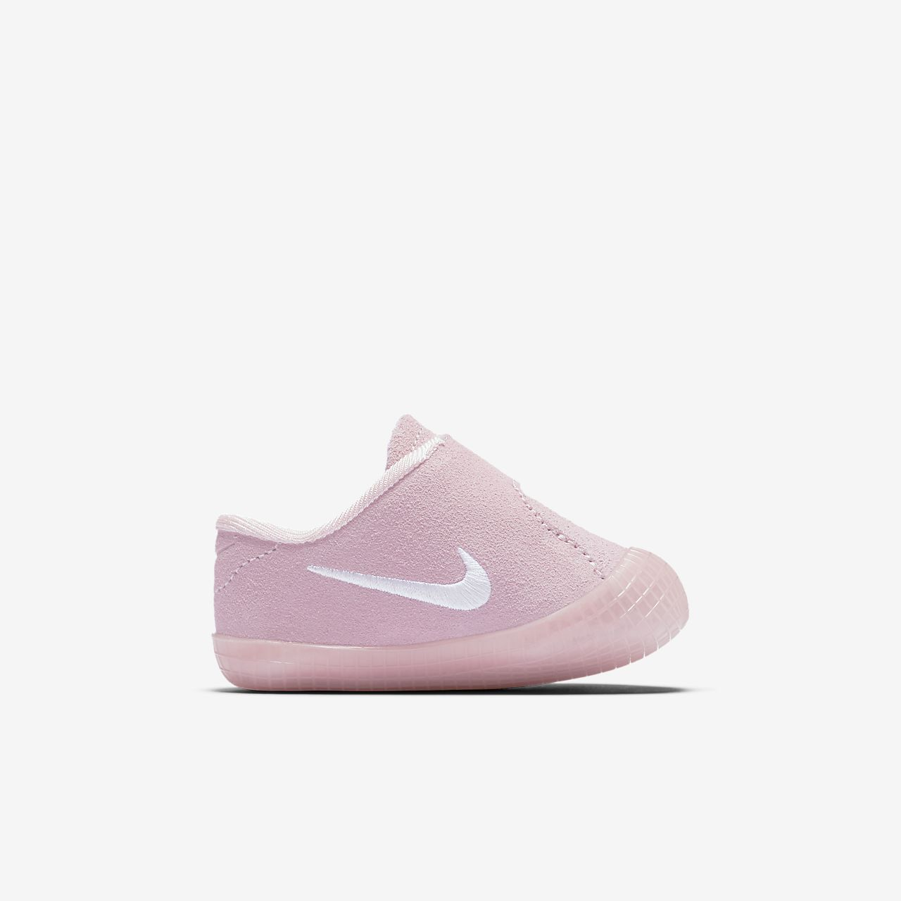 ... Nike Waffle 1 Baby & Toddler Bootie