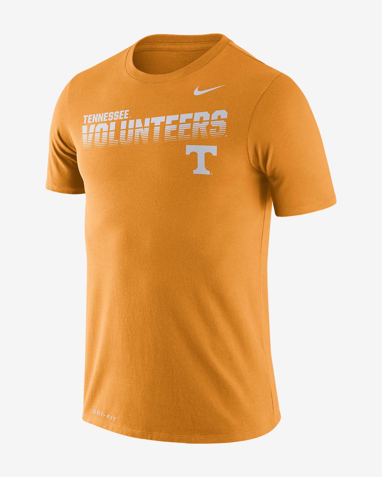 Nike College Dri-FIT Legend (Tennessee) Men's T-Shirt