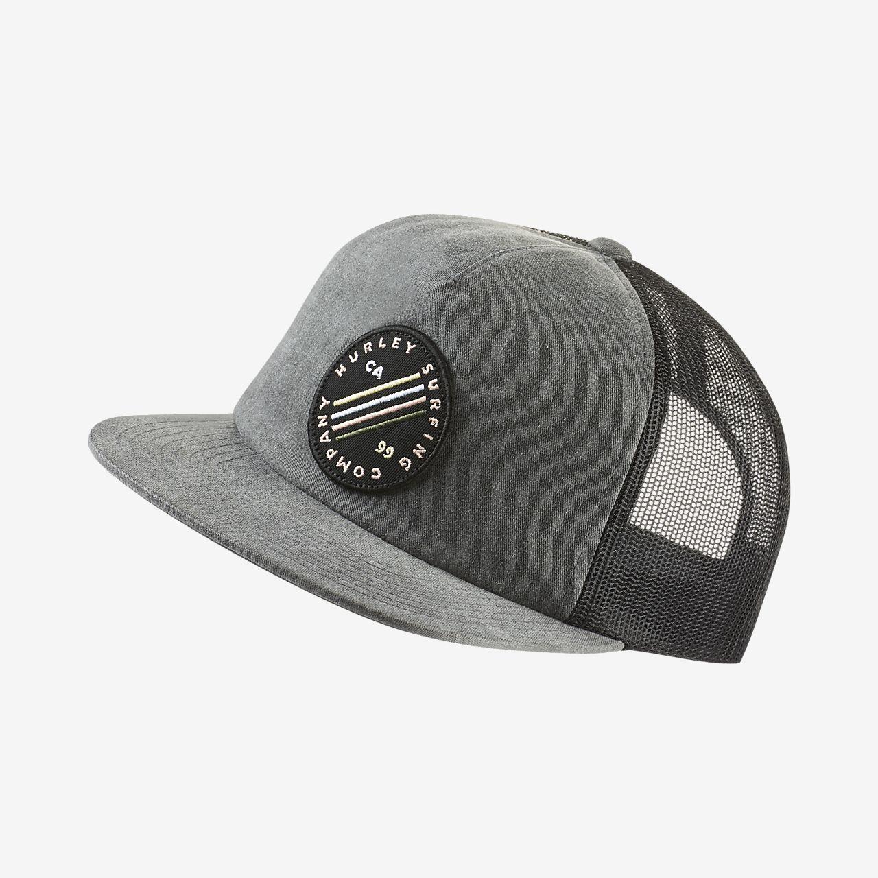 Hurley Sail Bait Gorra - Hombre. Nike.com ES 25003288fd6