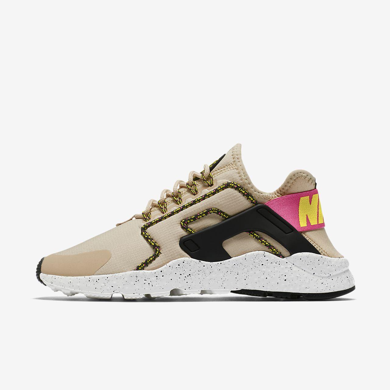 Womens Nike Air Huarache Run Ultra Shoe