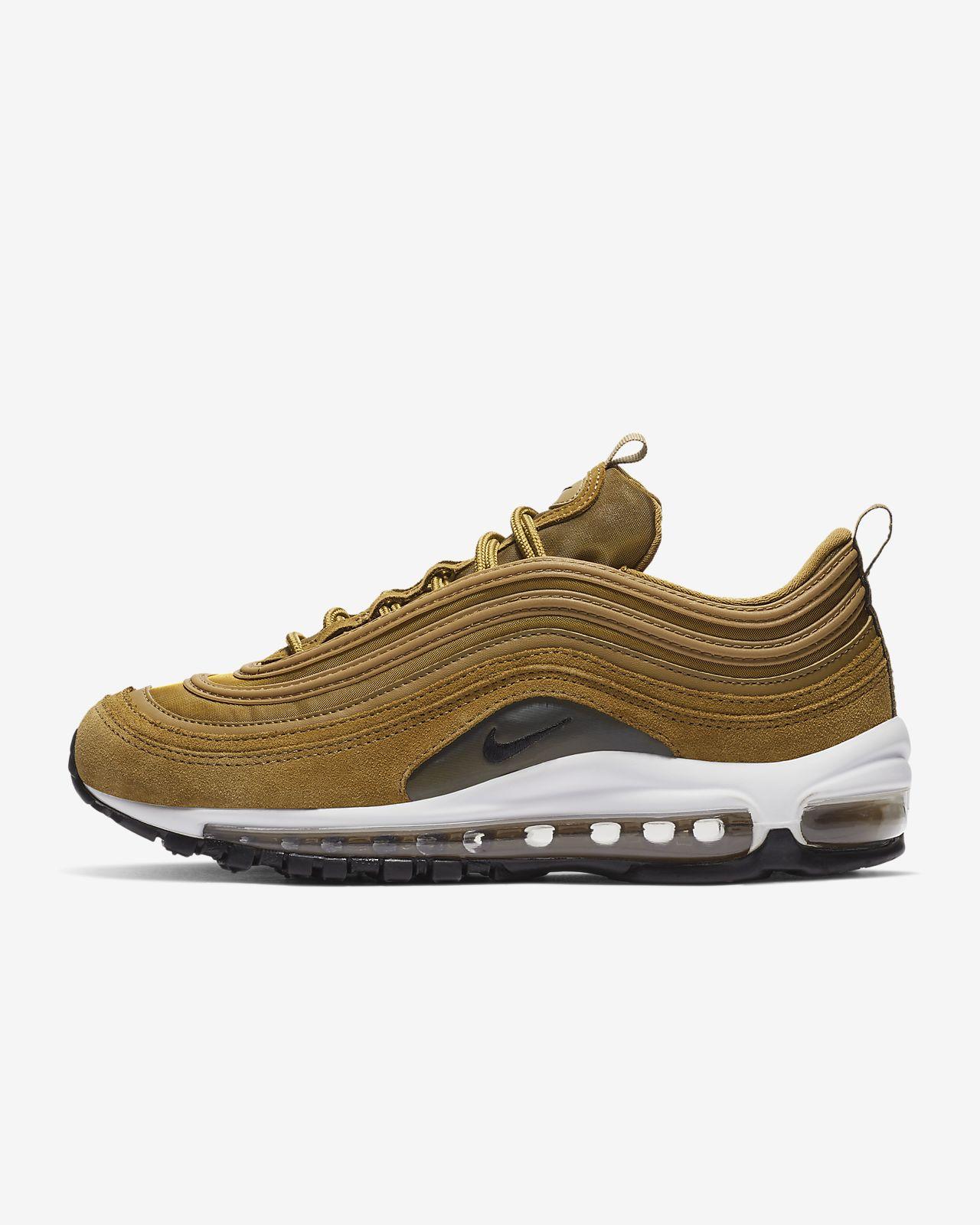 buy popular e99b7 2e6b2 ... Nike Air Max 97 SE-sko til kvinder