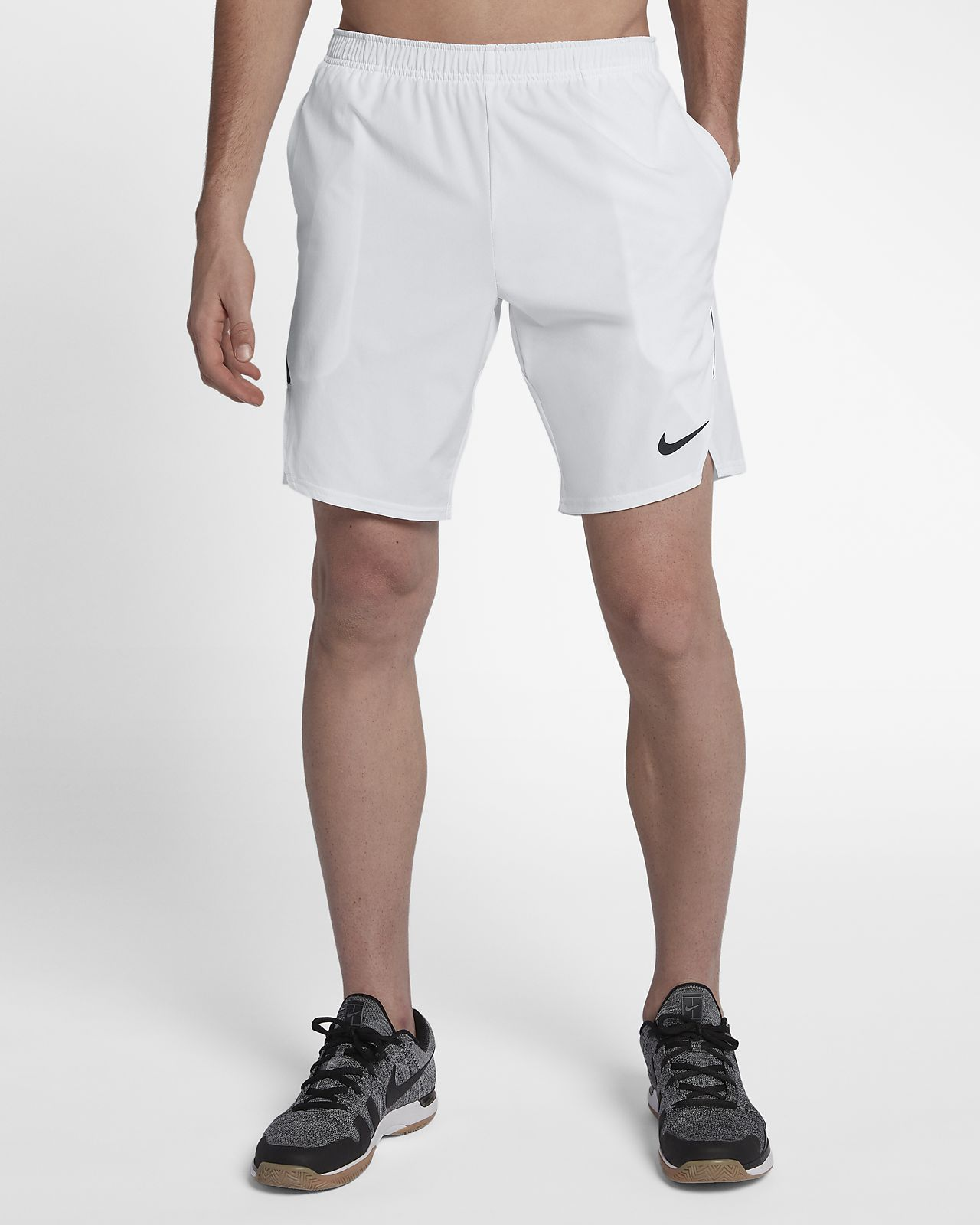 NikeCourt Flex Ace-tennisshorts til mænd