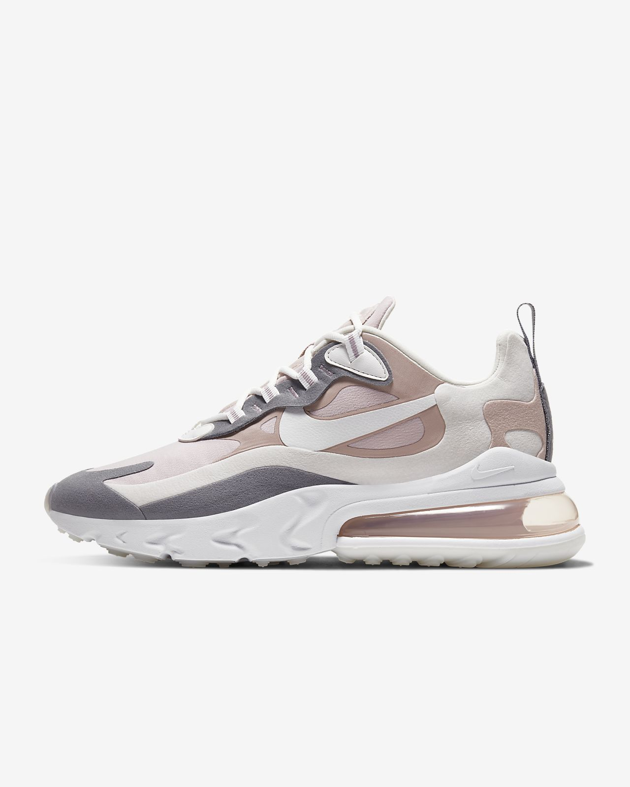 50% off classic style united states Chaussure Nike Air Max 270 React pour Femme. Nike CH