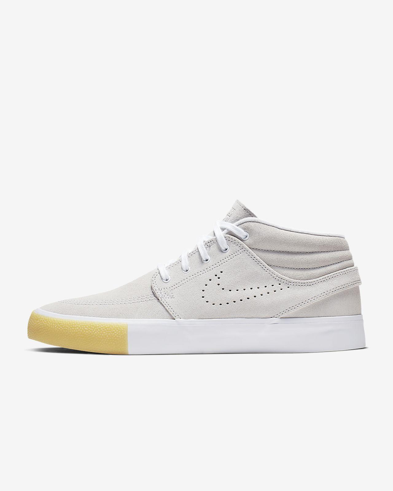 Обувь для скейтбординга Nike SB Zoom Stefan Janoski Mid RM SE