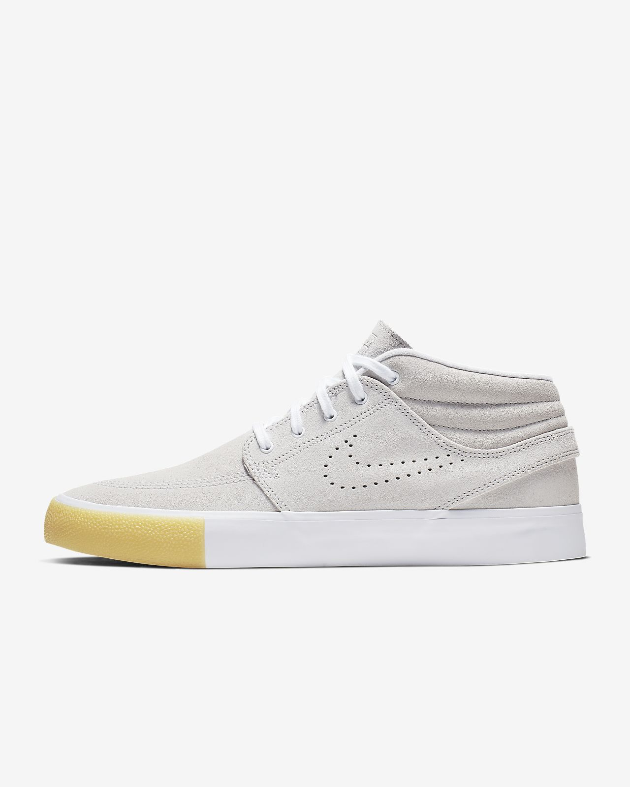 fa108560f6 Sapatilhas de skateboard Nike SB Zoom Janoski Mid RM SE. Nike.com PT