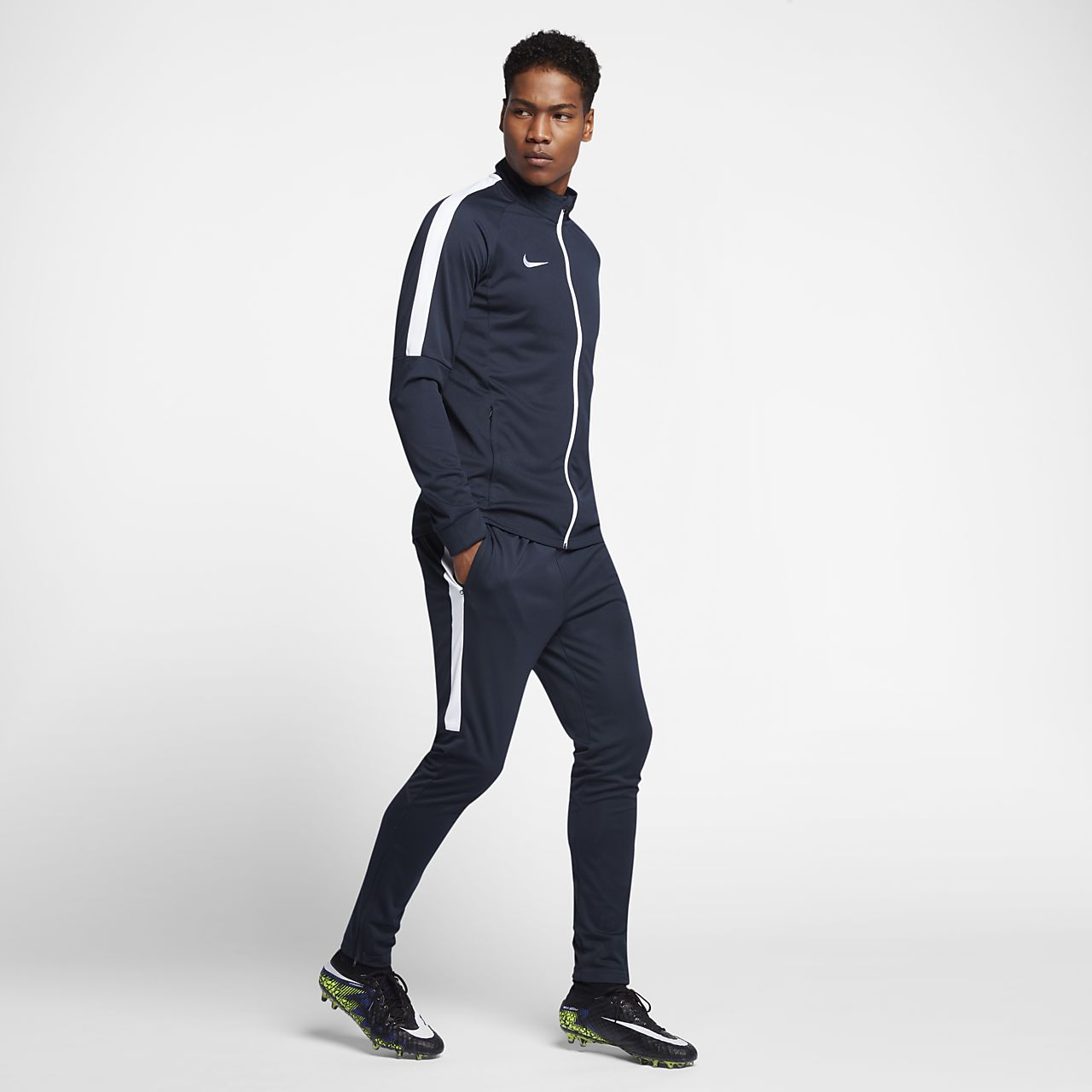 Nike Dri-FIT Men's Football Tracksuit