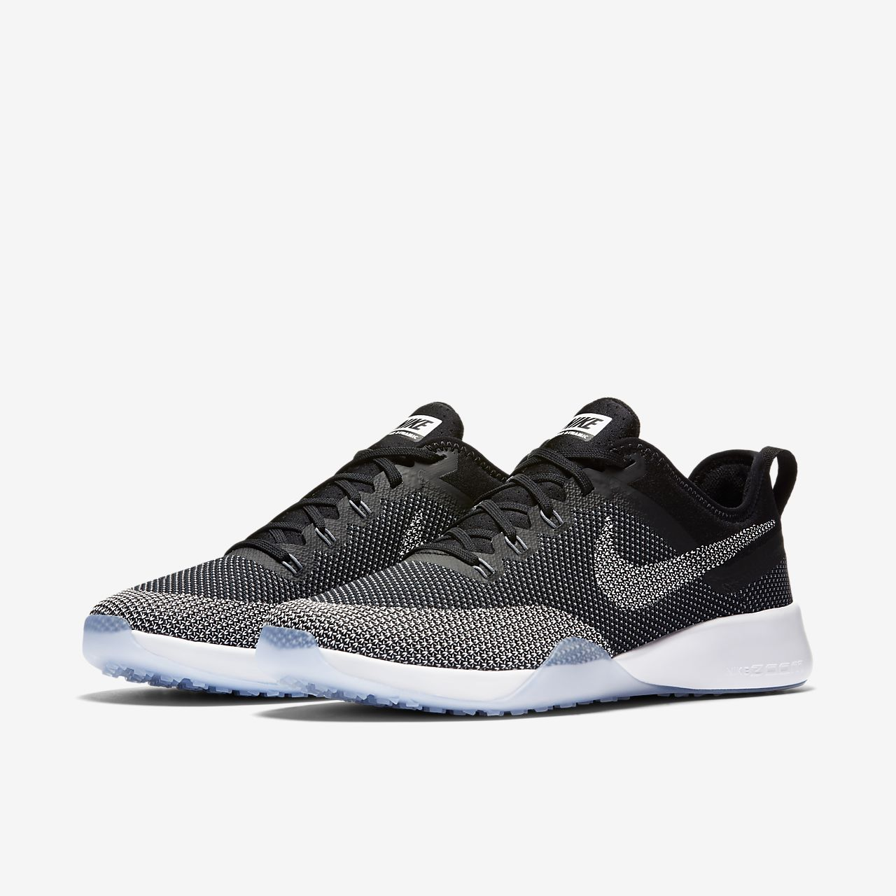 nike zoom dynamic support