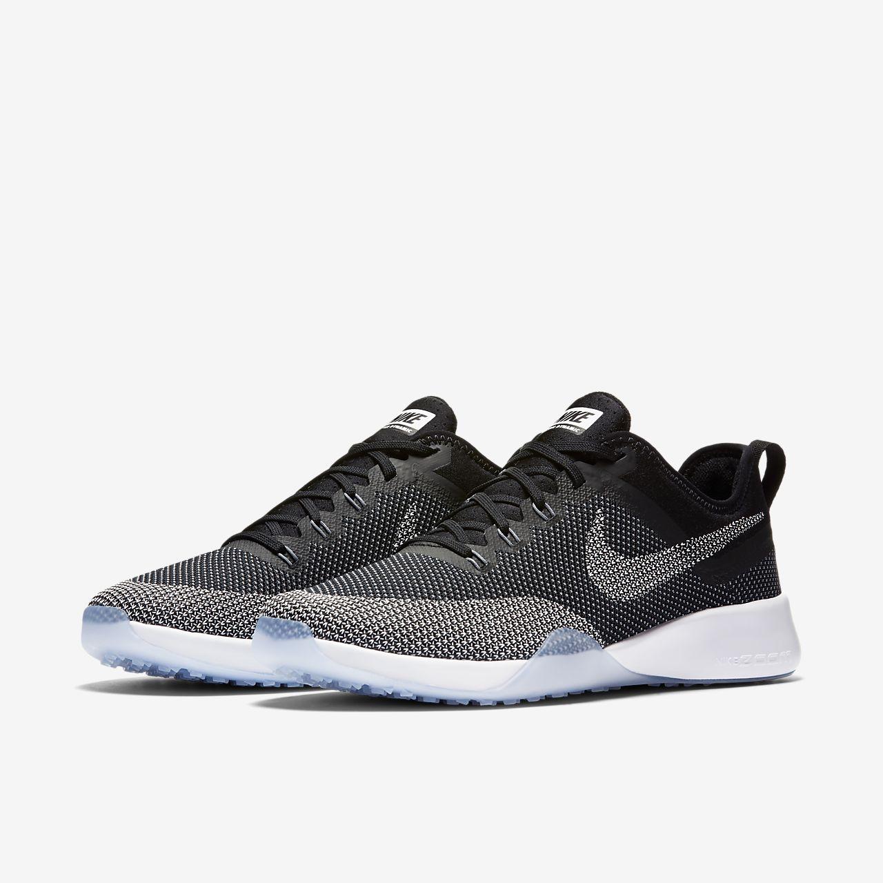 ... Calzado de entrenamiento para mujer Nike Air Zoom Dynamic TR