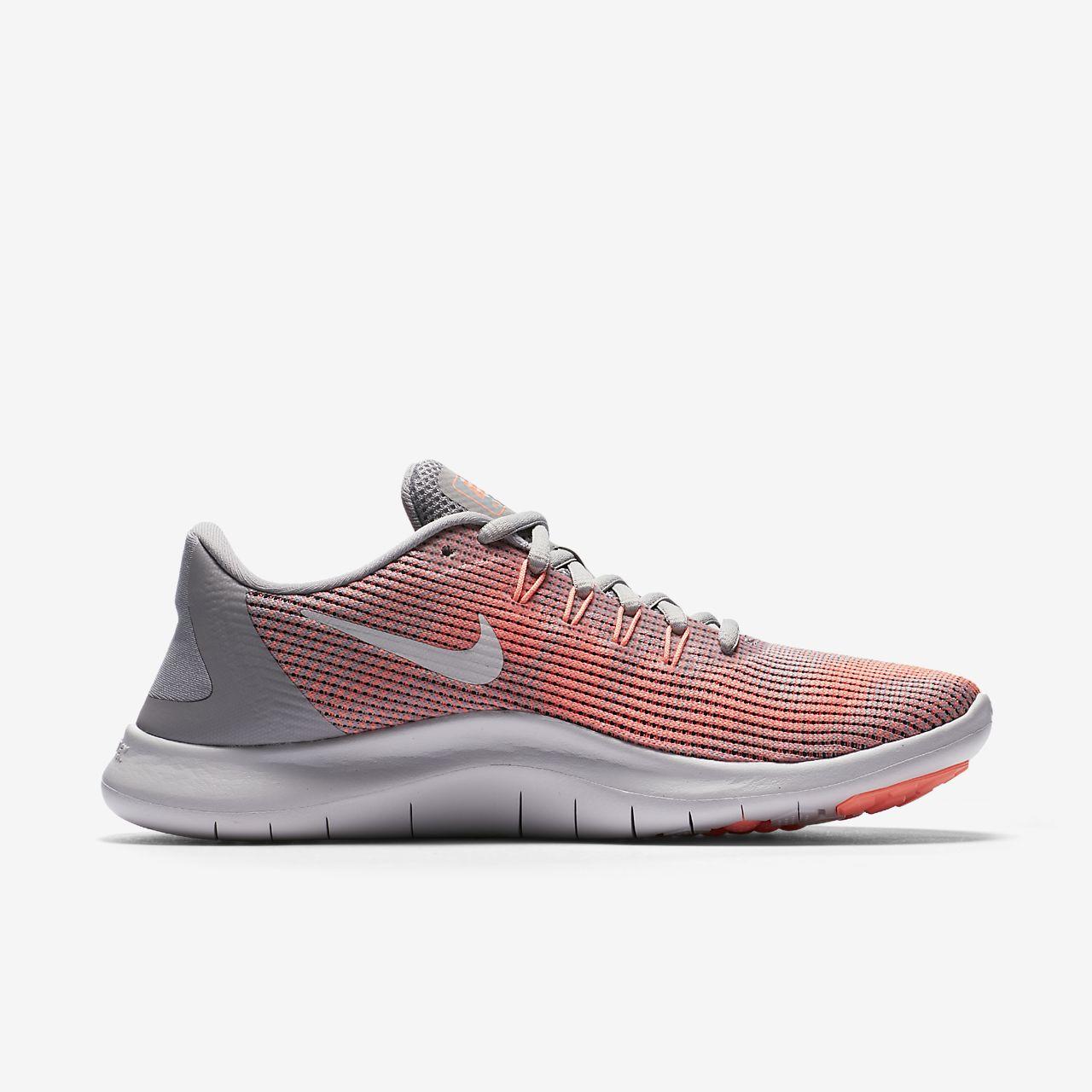 Nike Flex 2018 Running Sneaker JZIGDRhCI
