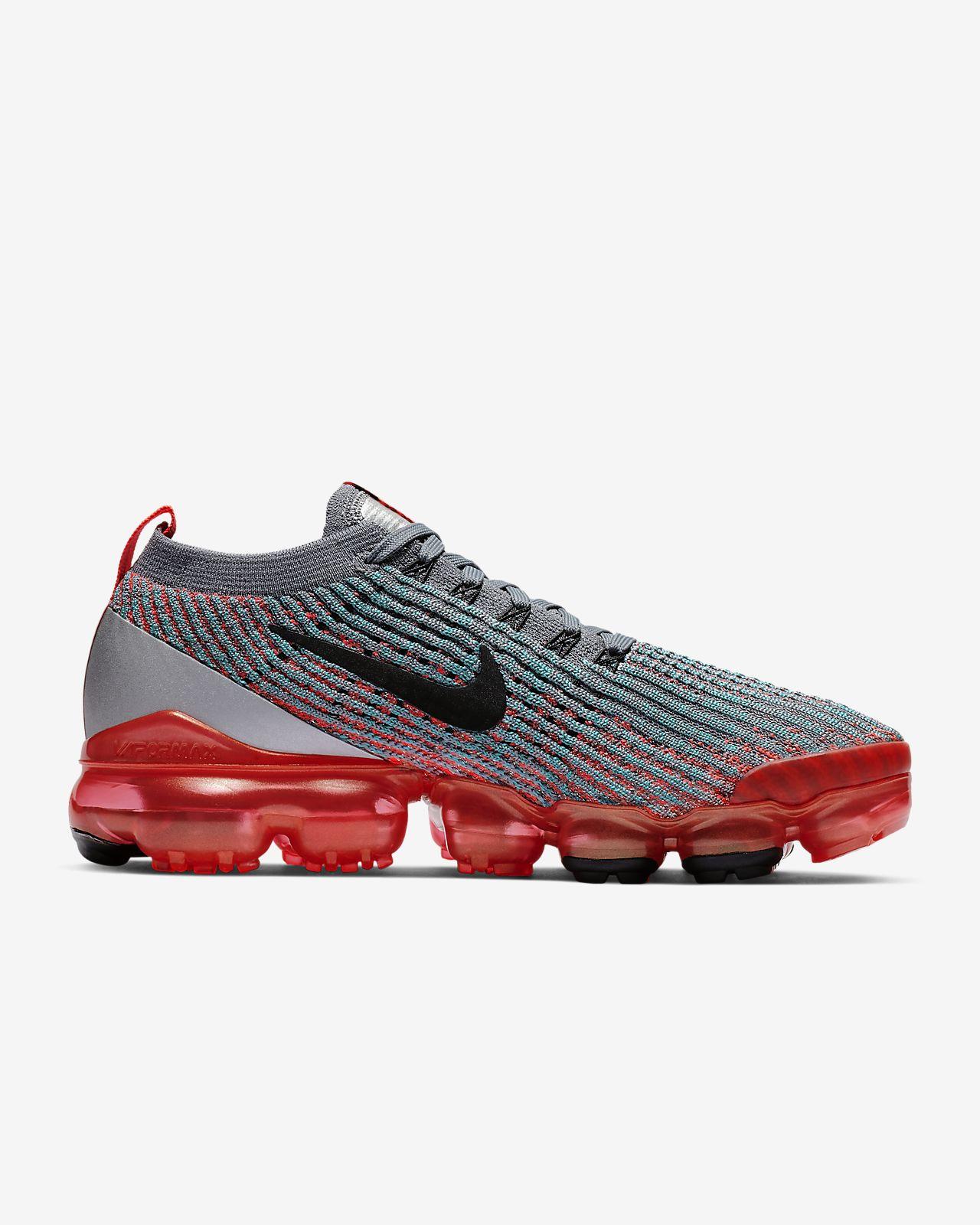 e3fa1d92c91e6 Men Nike Air VaporMax Flyknit 3 Running Shoes SKU 1350-546 2020 ... Nike  Air VaporMax Flyknit 3 Women s Shoe. nike vapormax flyknit 3