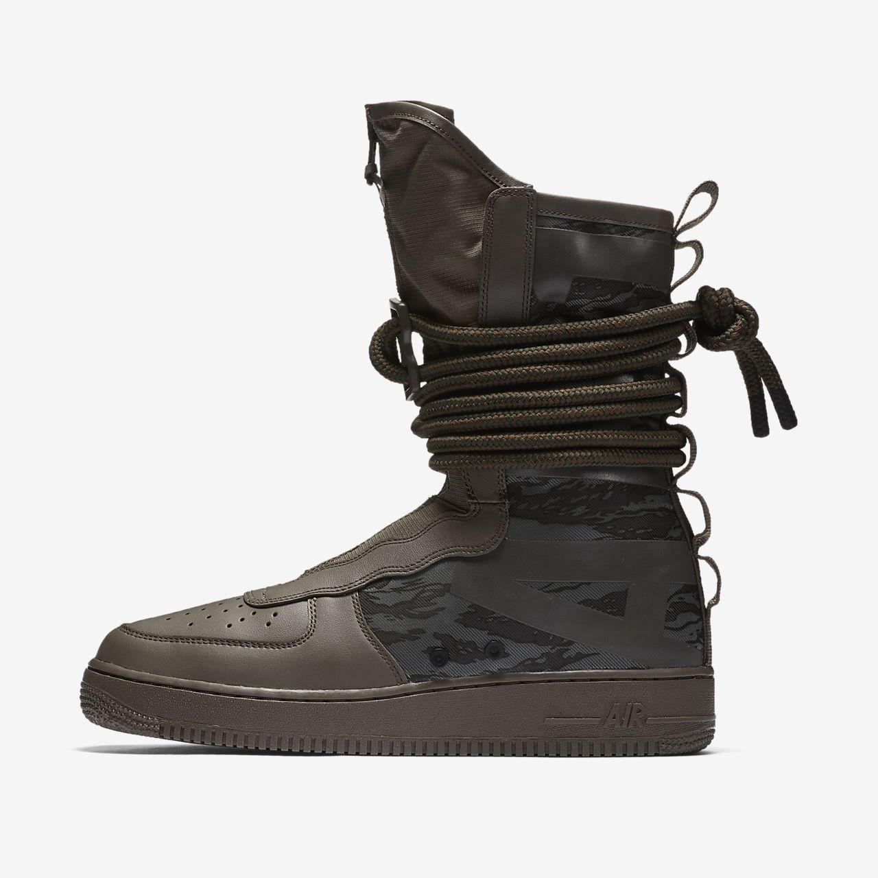 Ch Force Sf 1 Botte High Nike Pour Air Homme tPxxBqA8