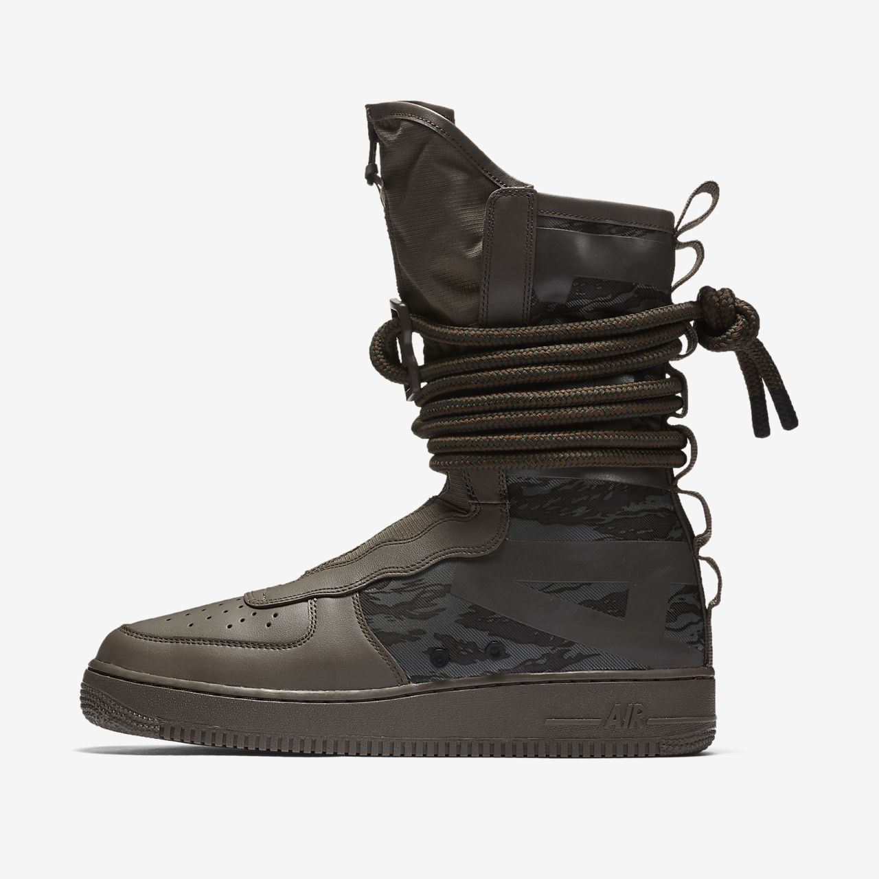 Nike SF Air Force 1 High Men's Boot