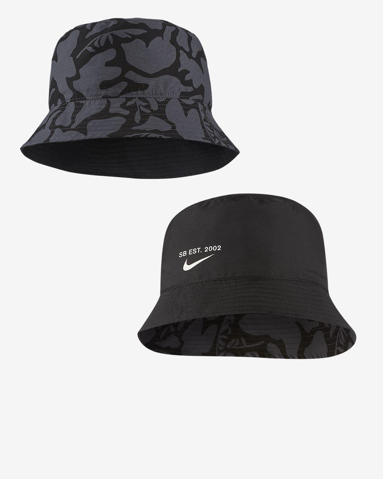 2a7b755730a55 Low Resolution Nike SB Printed Skate Bucket Hat Nike SB Printed Skate Bucket  Hat