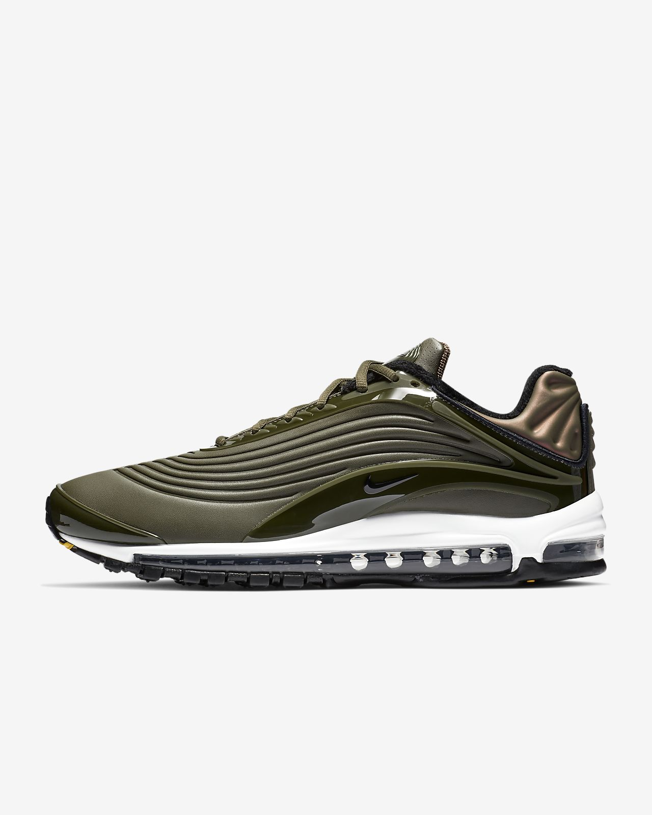 cheap for discount a829a 2bc1f ... Nike Air Max Deluxe SE Men s Shoe