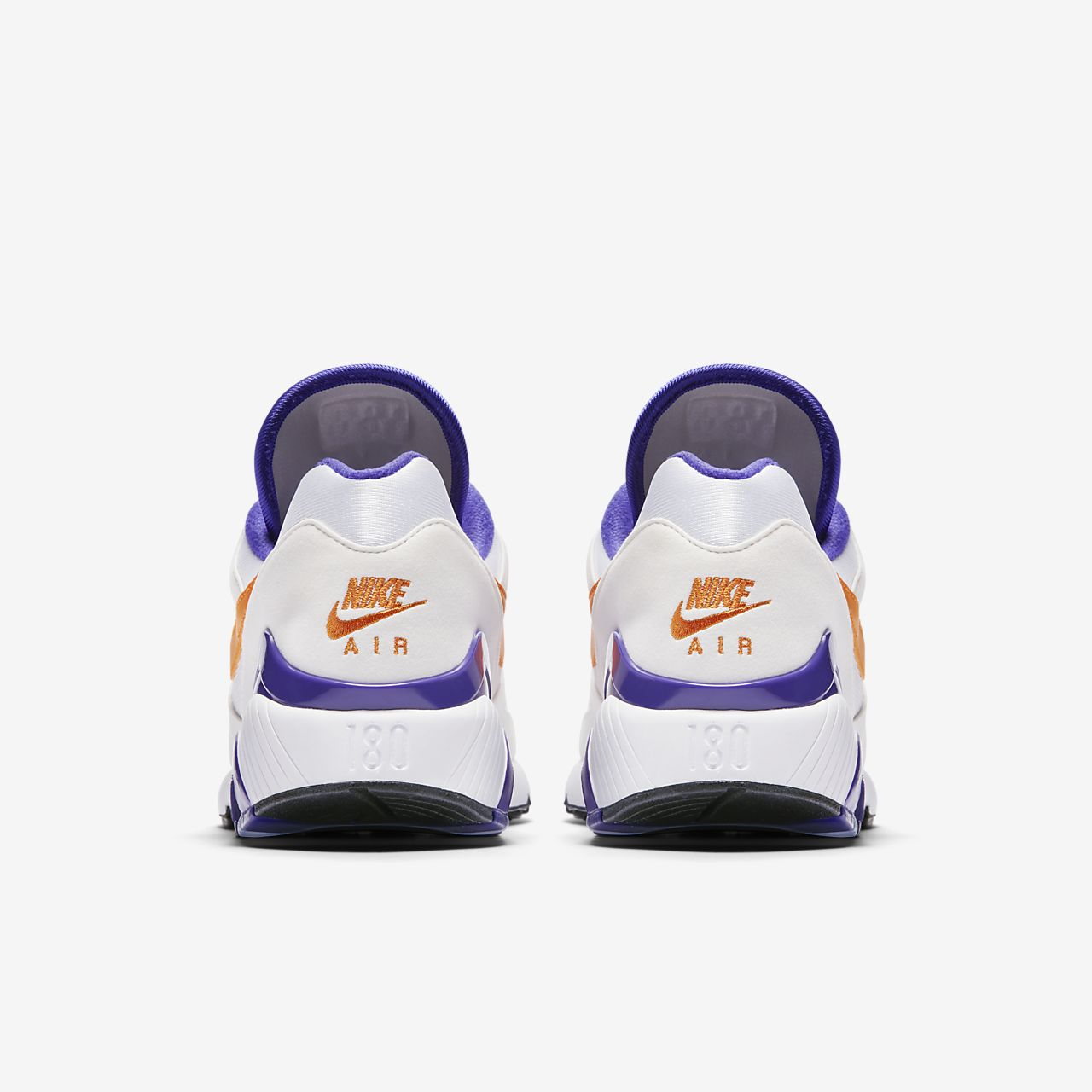 zapatillas de hombre nike air max 180
