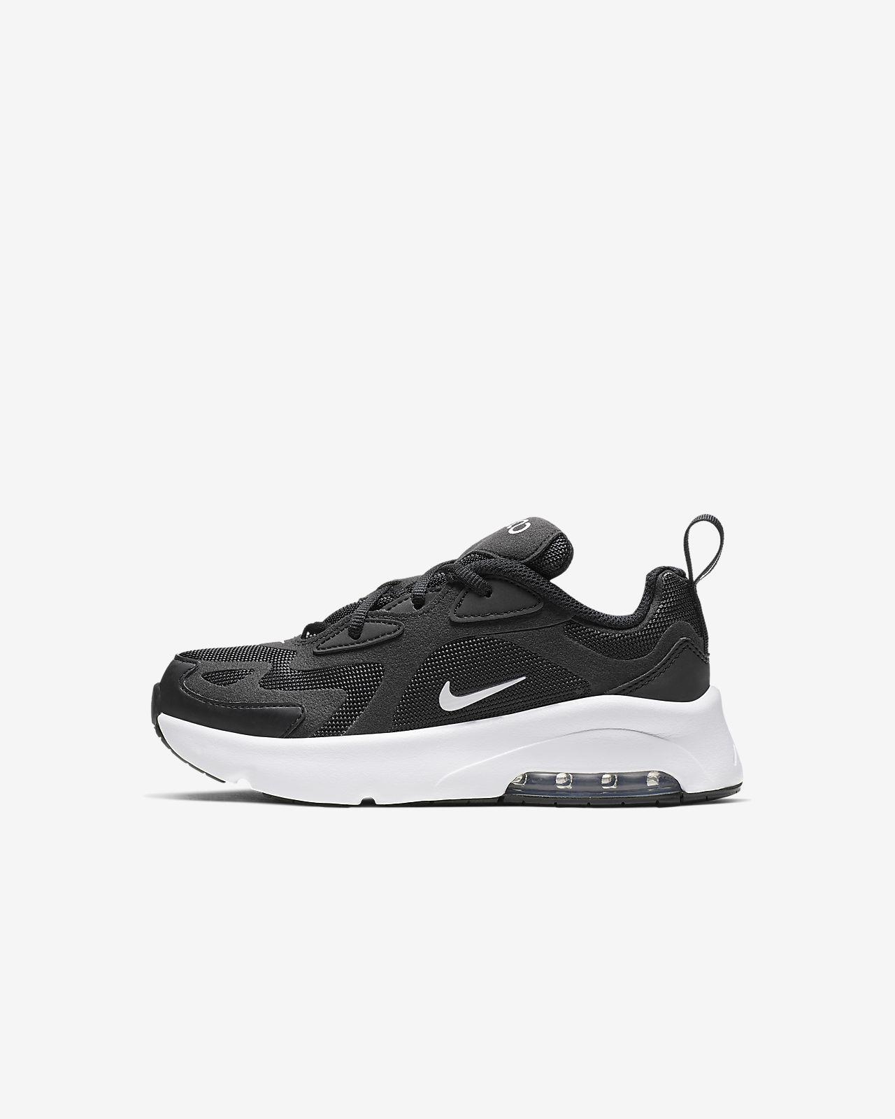 Nike Air Max 200 Little Kids\u2019 Shoe