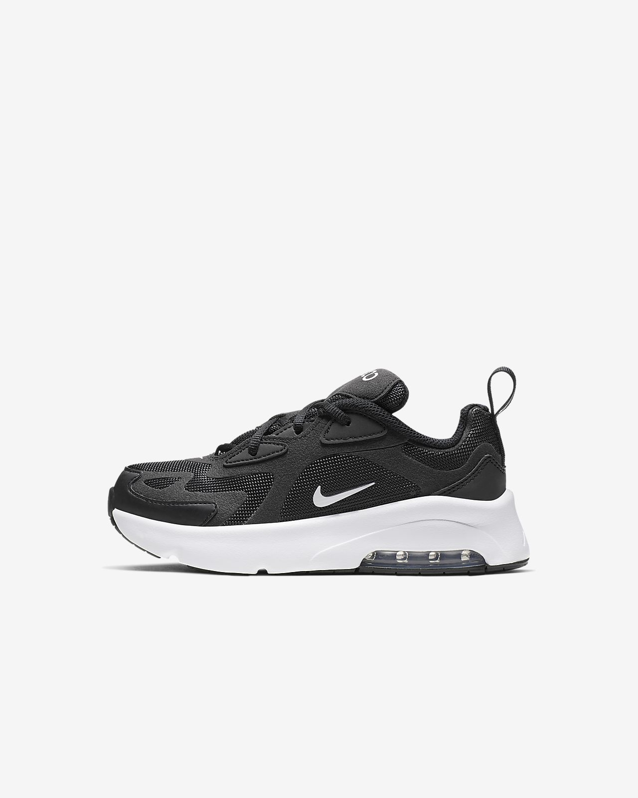 good selling classic fit factory price Nike Air Max 200 Schuh für jüngere Kinder