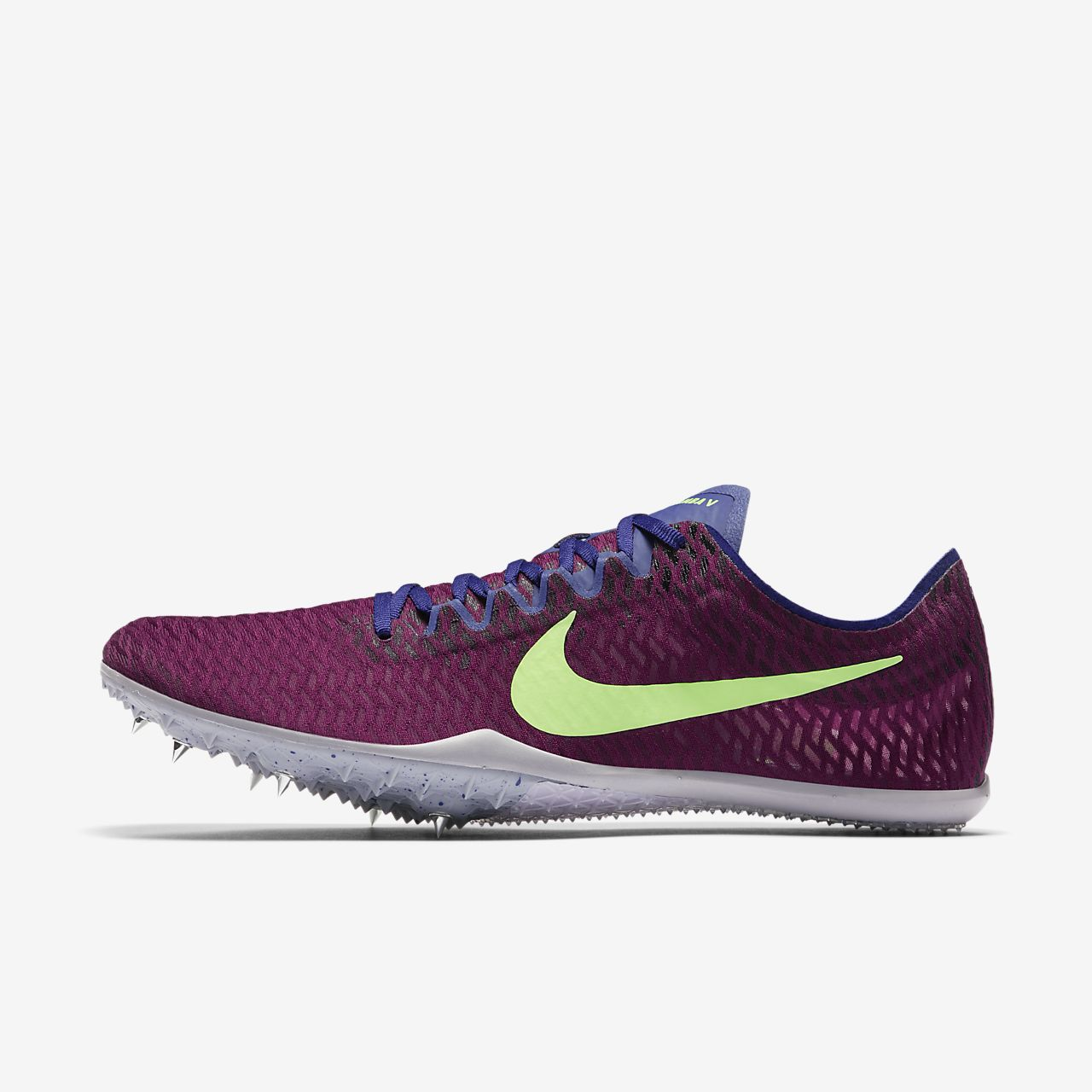Nike Zoom Mamba 5 Running Shoe