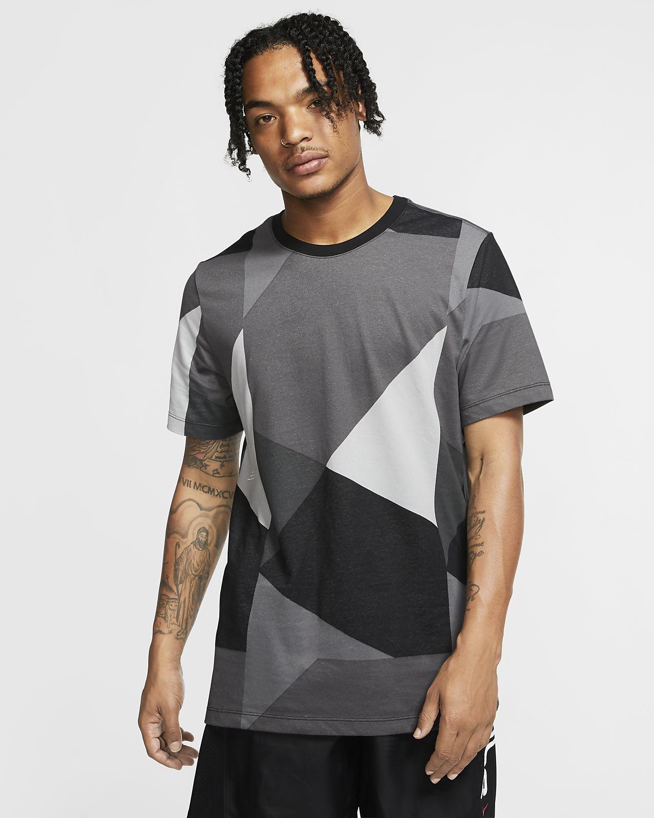 Nike Dri-FIT Kyrie-basketball-T-shirt til mænd