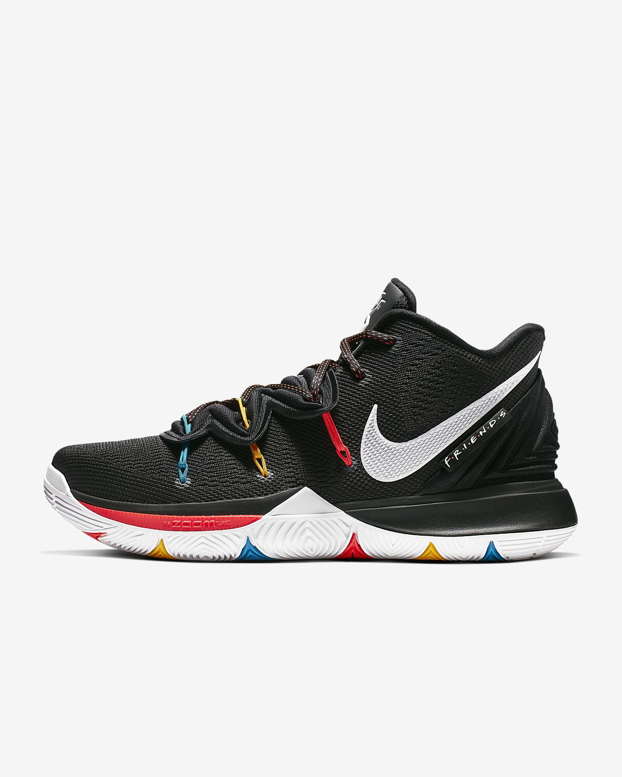 Kyrie 5 EP Shoe