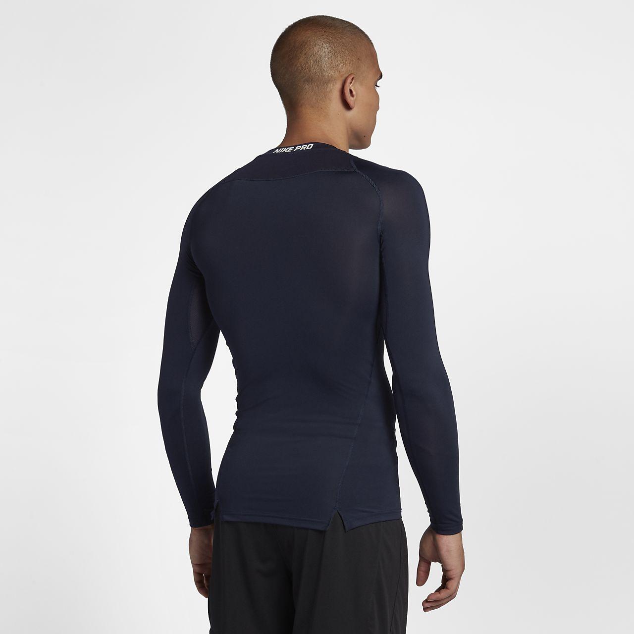 hot sale online 0bb28 77af1 ... Långärmad tröja Nike Pro för män